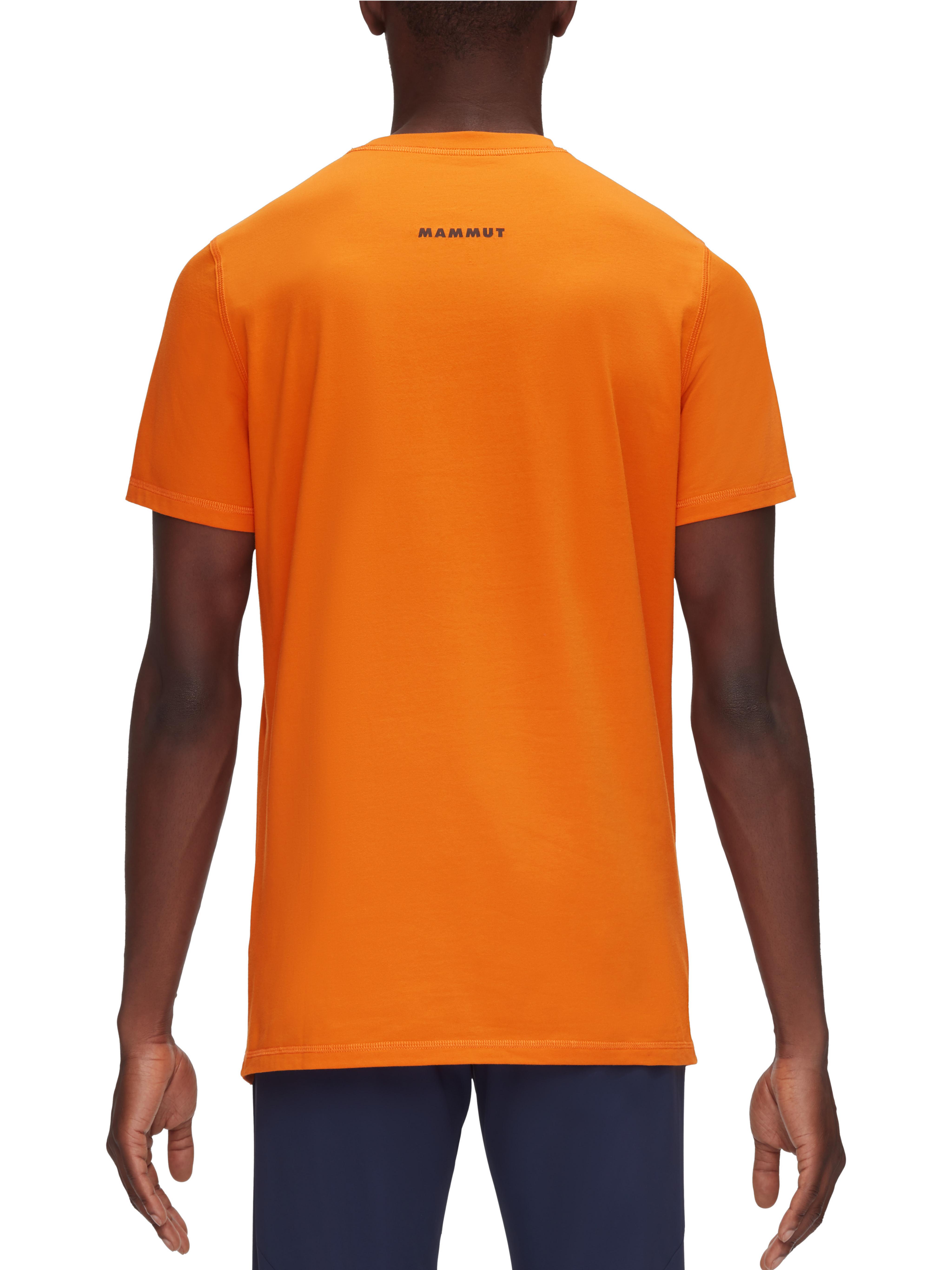 Mammut Graphic T-Shirt Men image