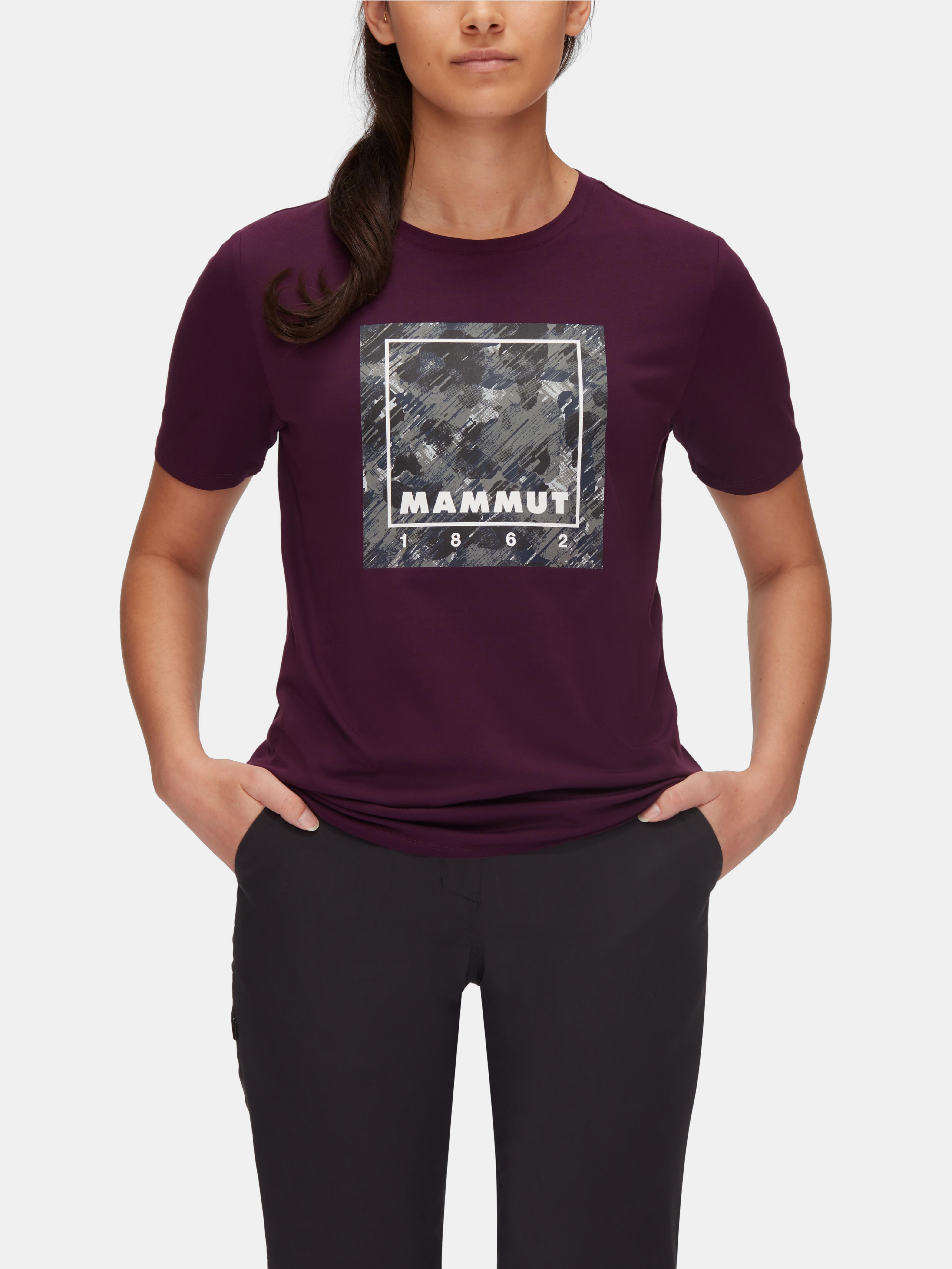 Mammut Graphic T-Shirt Women thumbnail
