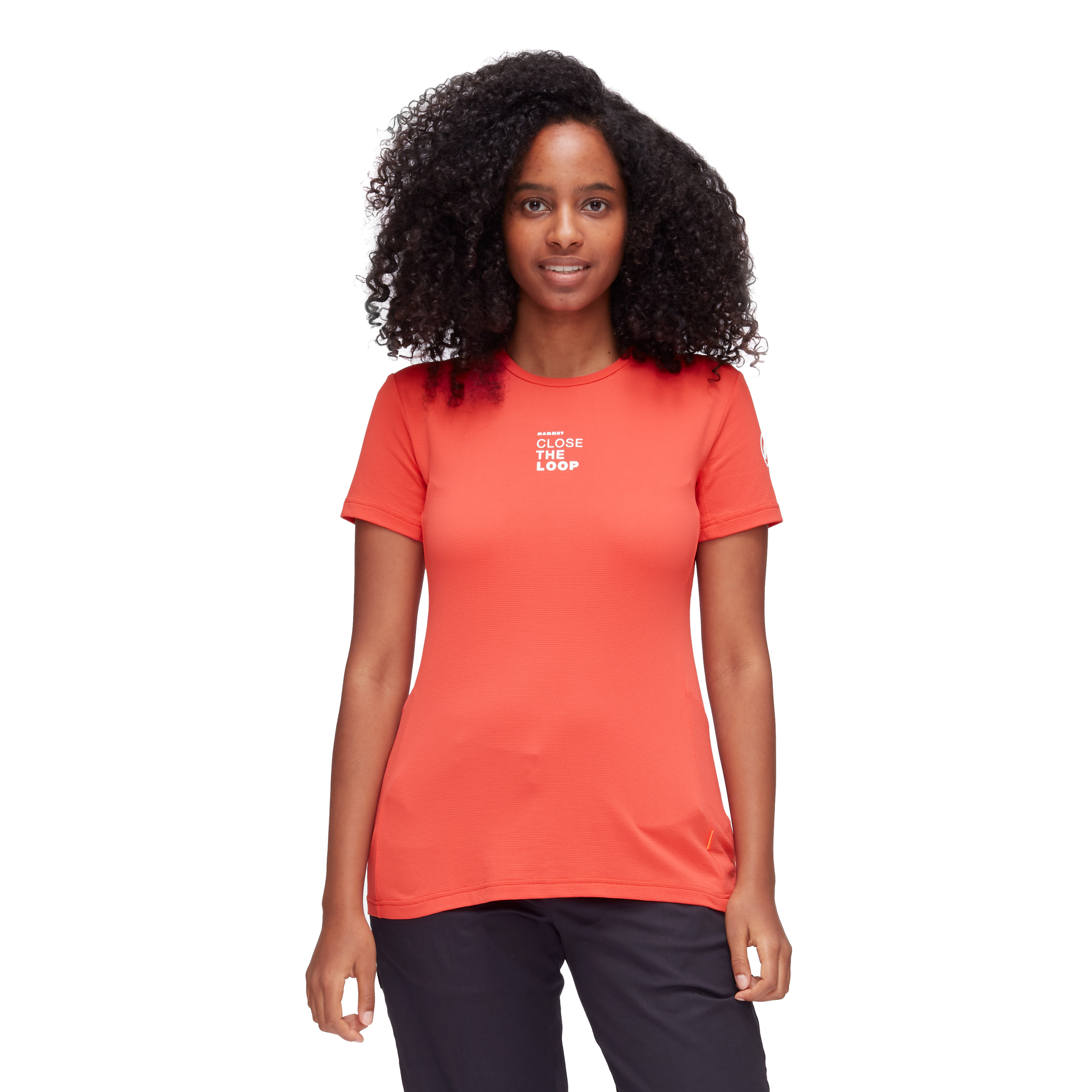 Close The Loop T-Shirt Women product image
