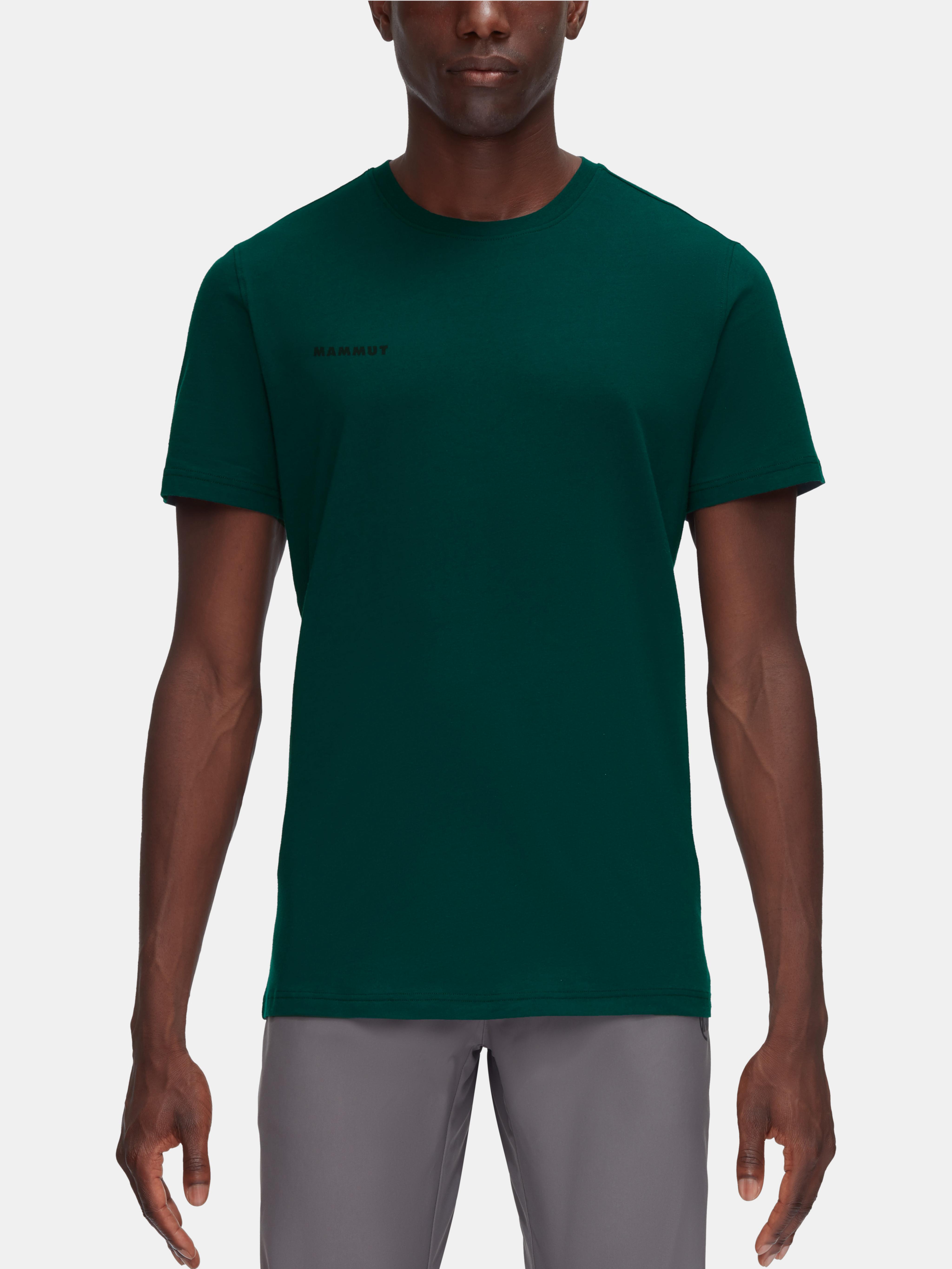 Mammut Logo T-Shirt Men thumbnail