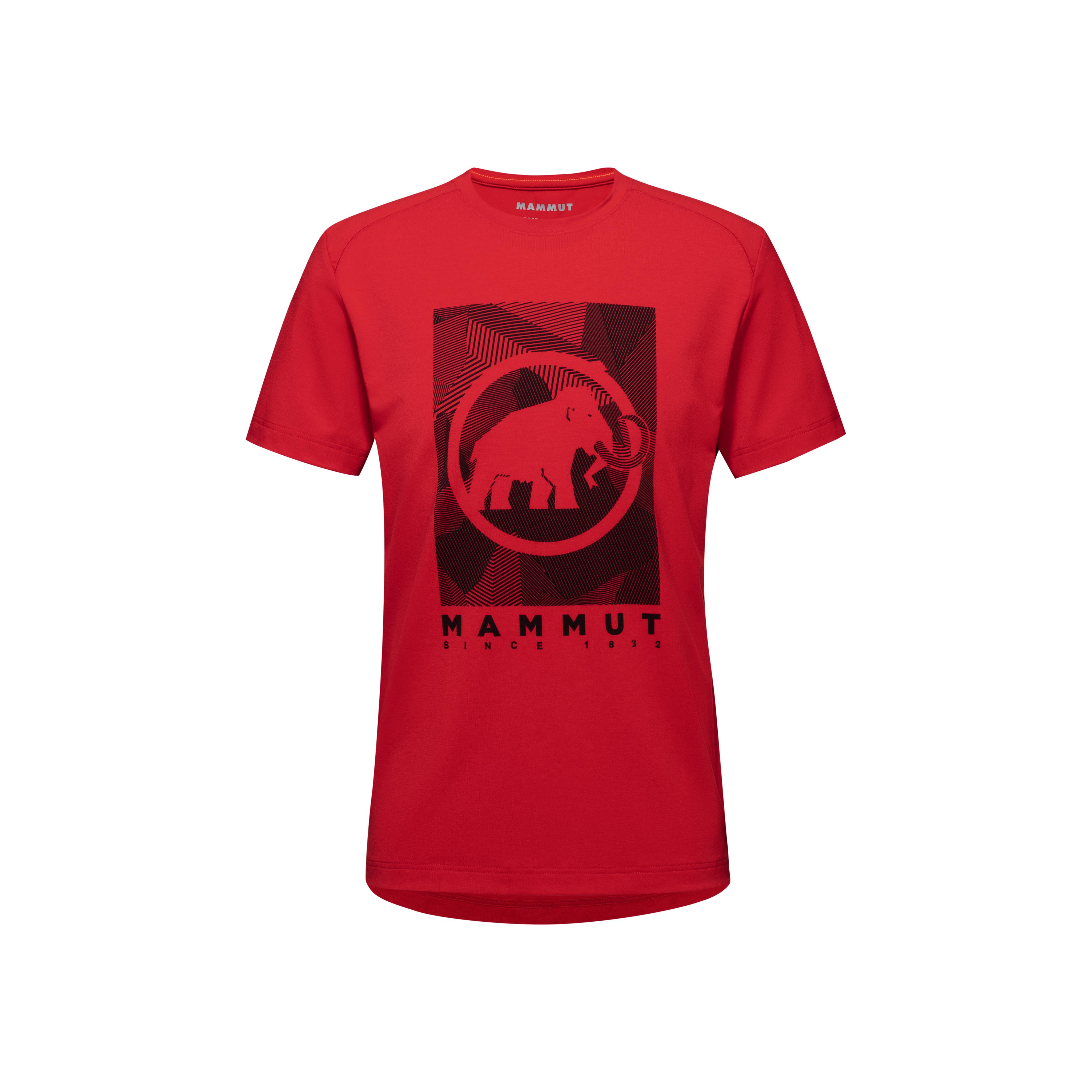 Trovat T-Shirt Men - magma PRT2, S thumbnail