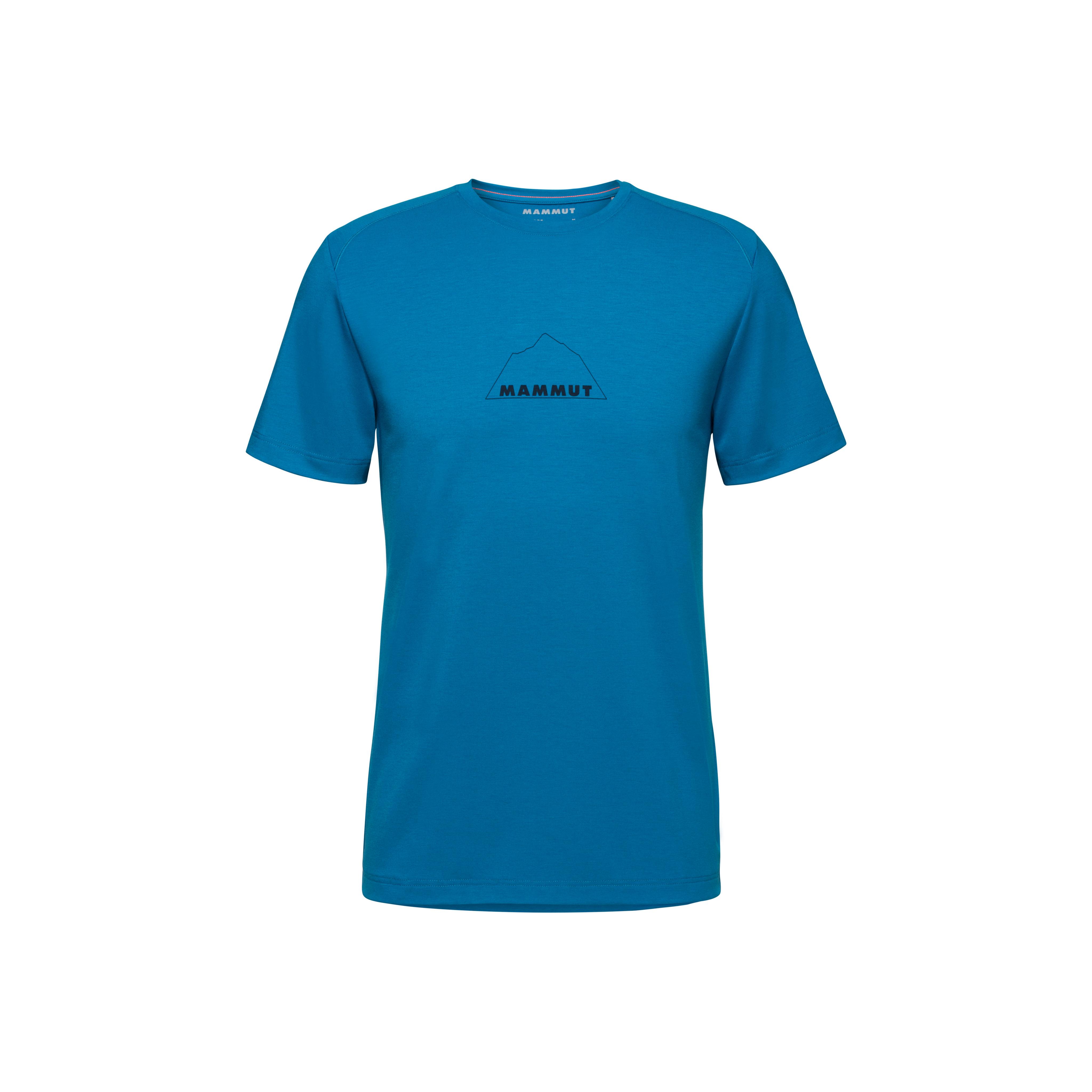 Trovat T-Shirt Men - S, sapphire PRT3 thumbnail