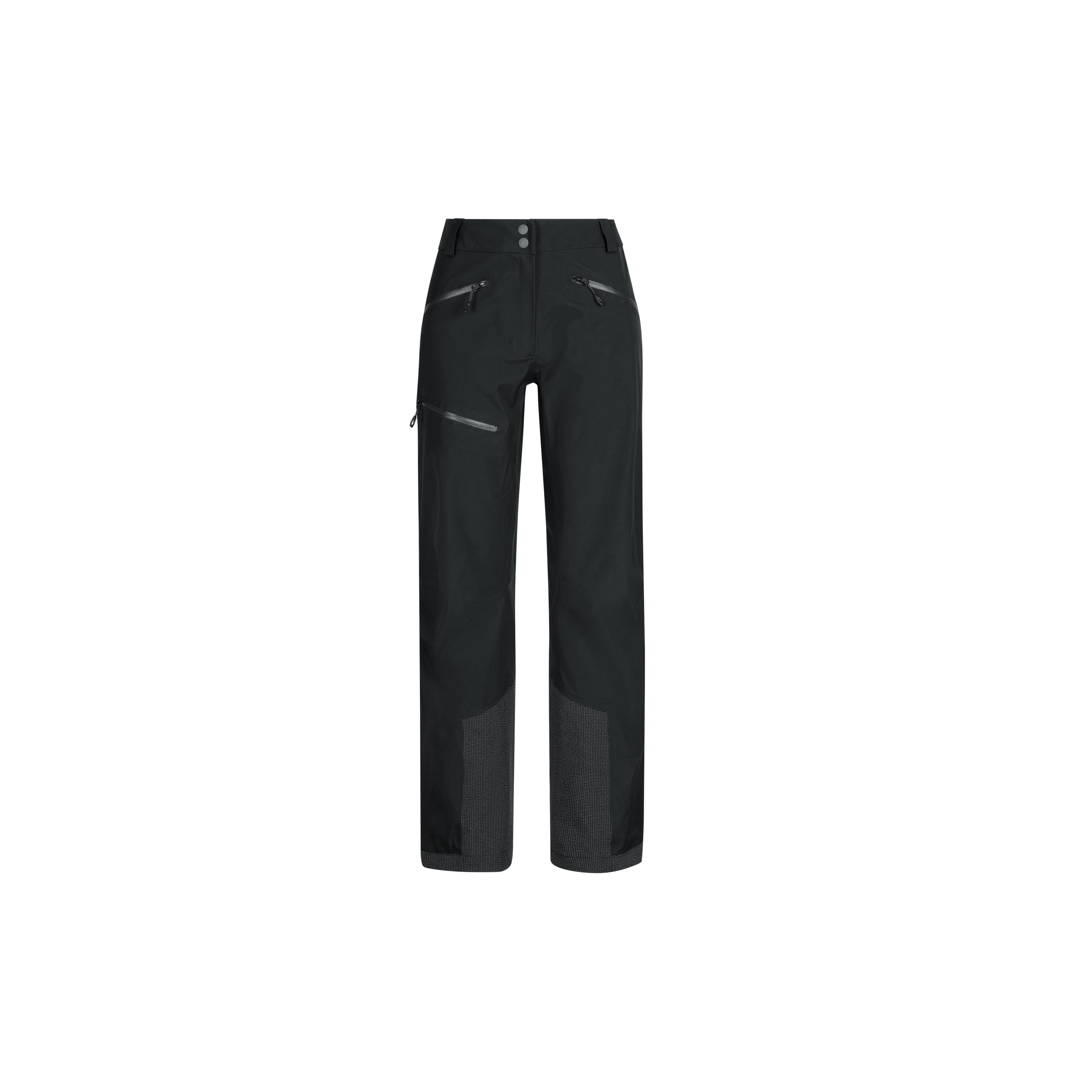 Masao HS Pants Women - black, normal, UK 6 thumbnail
