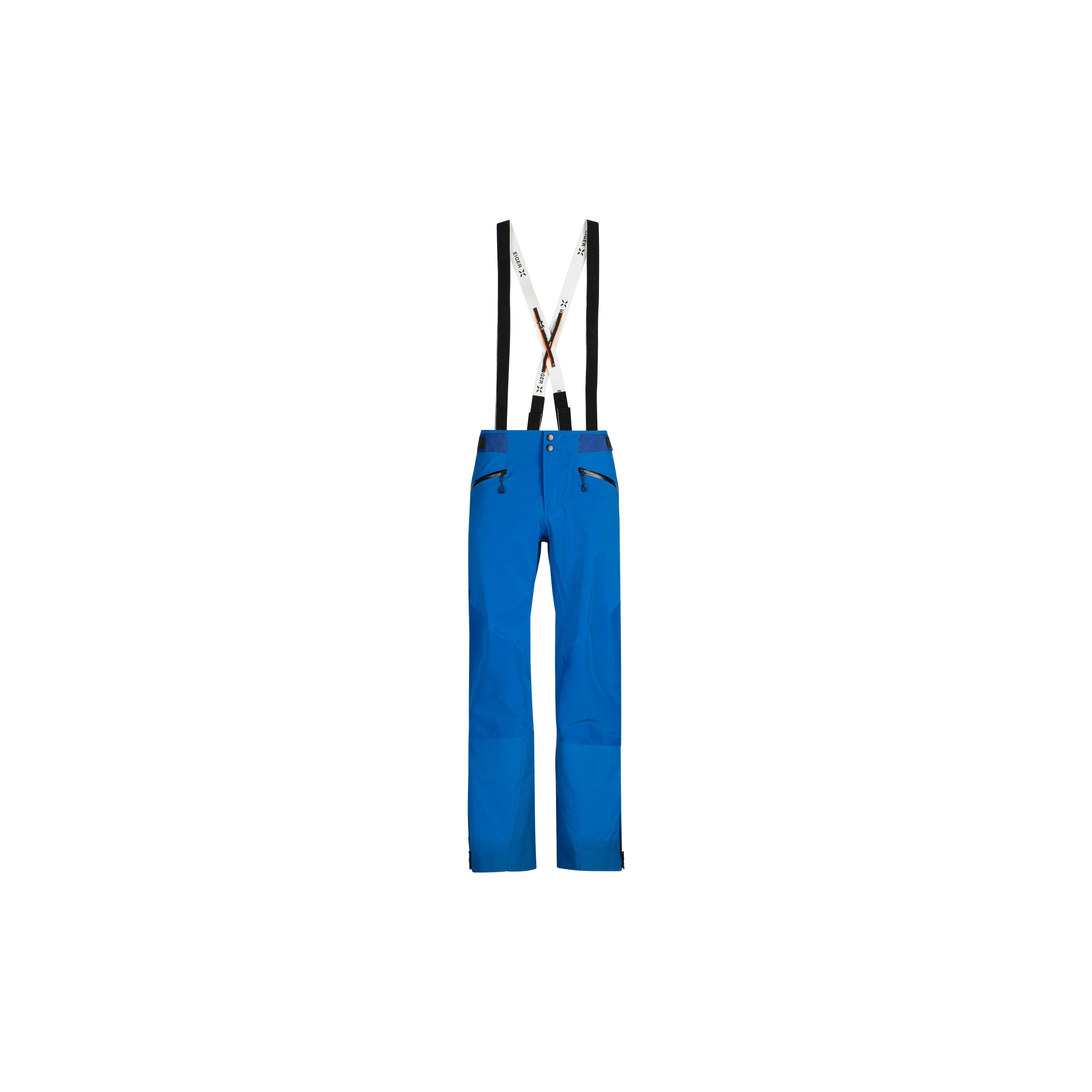 Nordwand Pro HS Pants Men - azurit, normal, UK 30 thumbnail