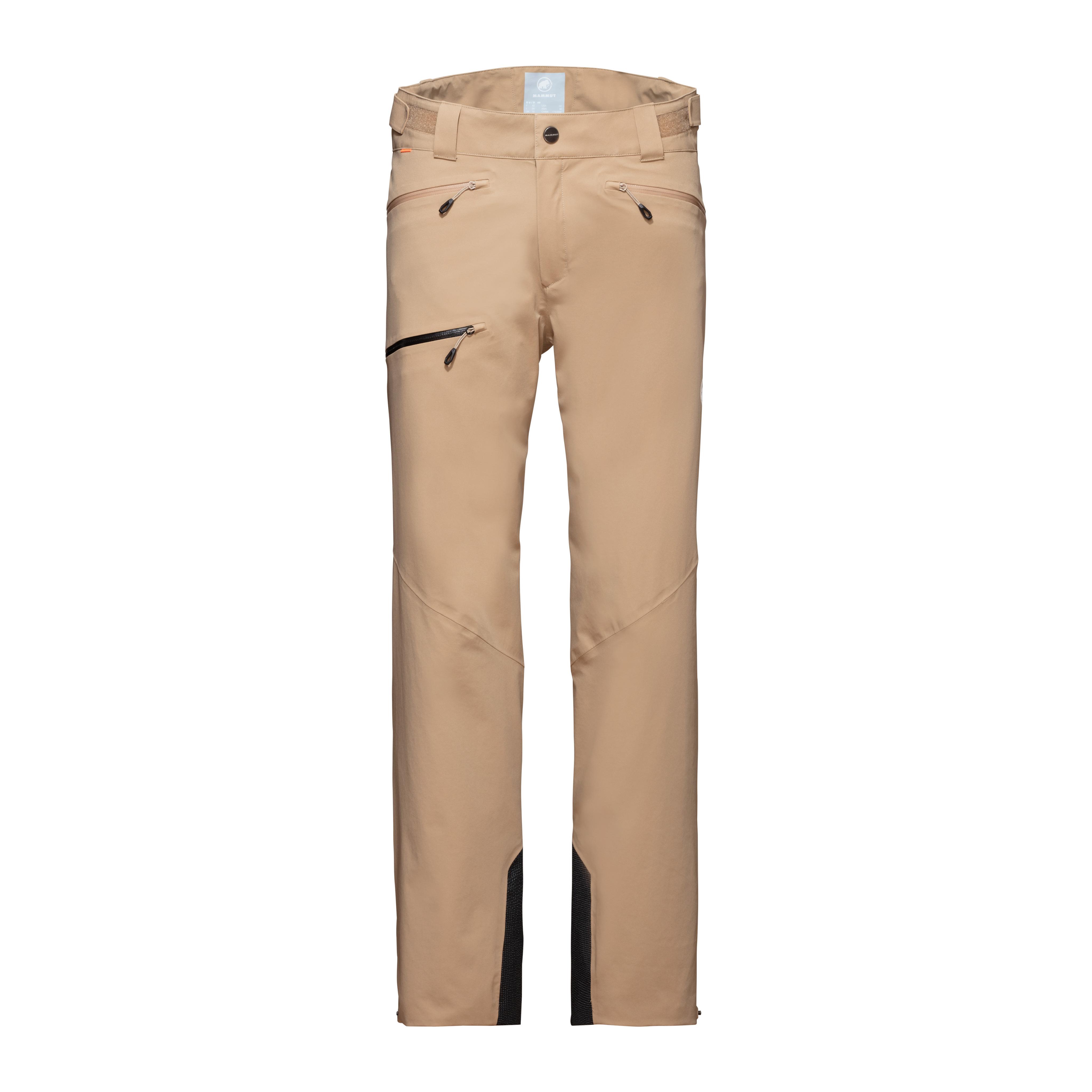 Stoney HS Thermo Pants Men - dark safari, normal, UK 28 thumbnail