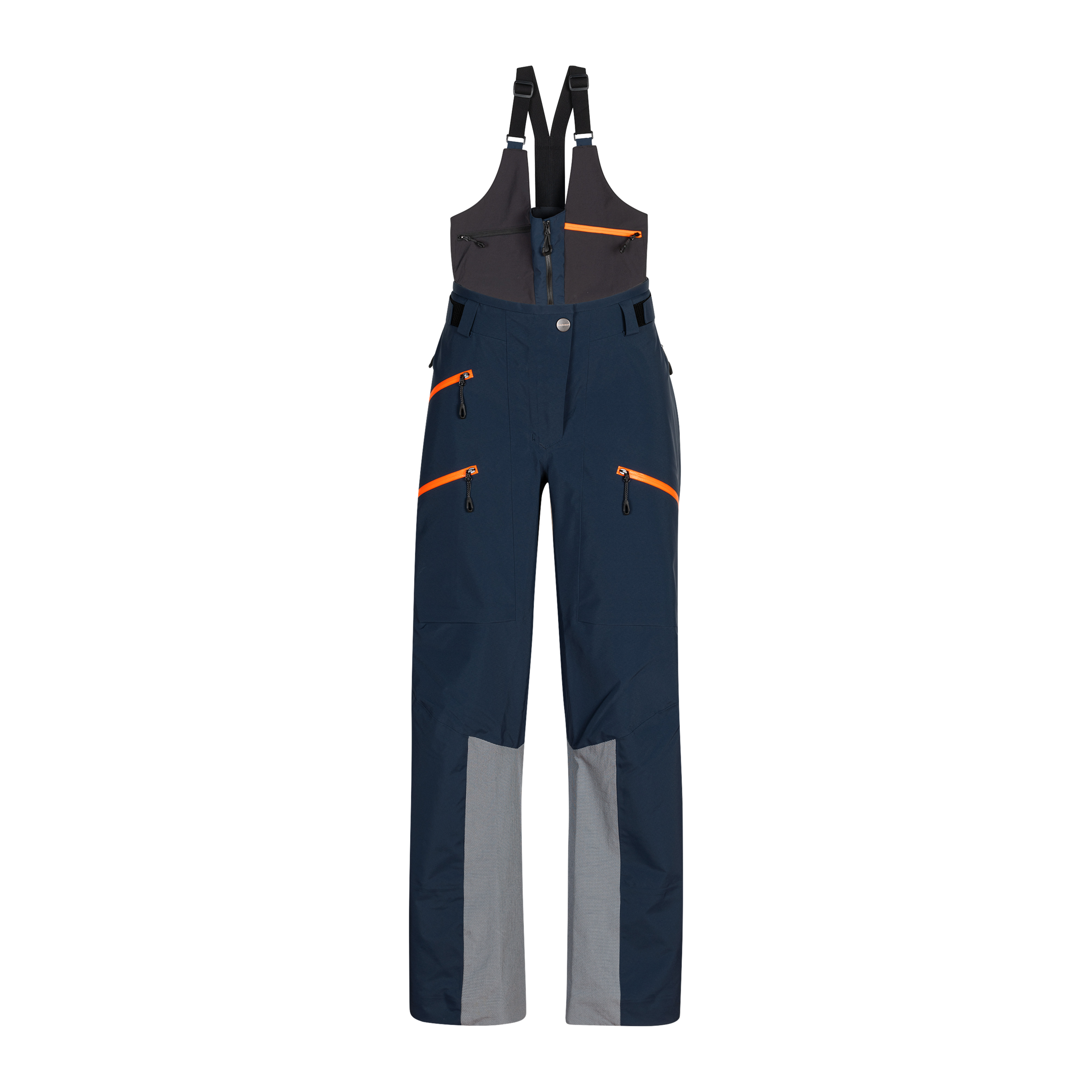 La Liste Pro HS Bib Pants Women - marine, normal, UK 20 thumbnail