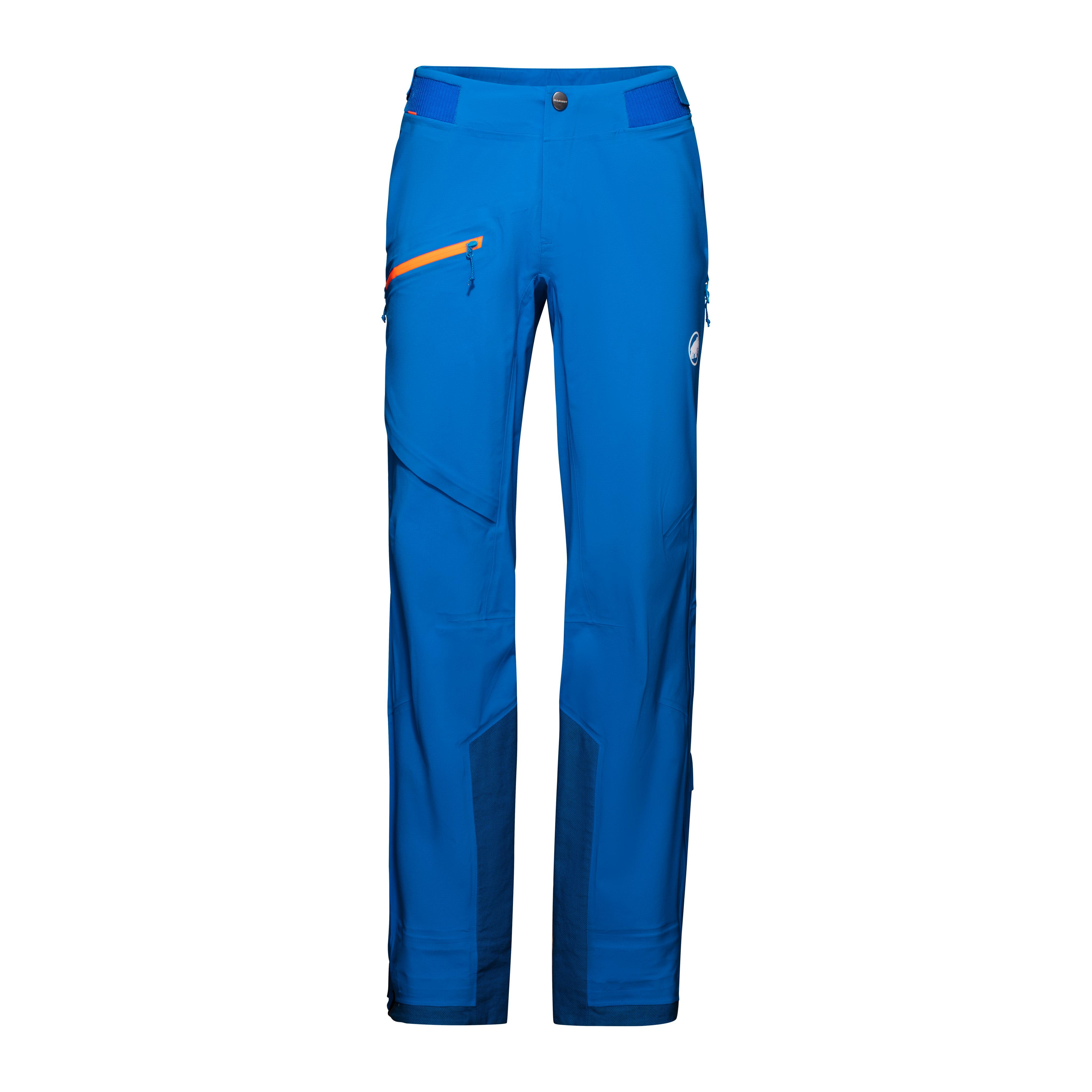 Aenergy Air HS Pants Men - ice, normal, UK 36 thumbnail