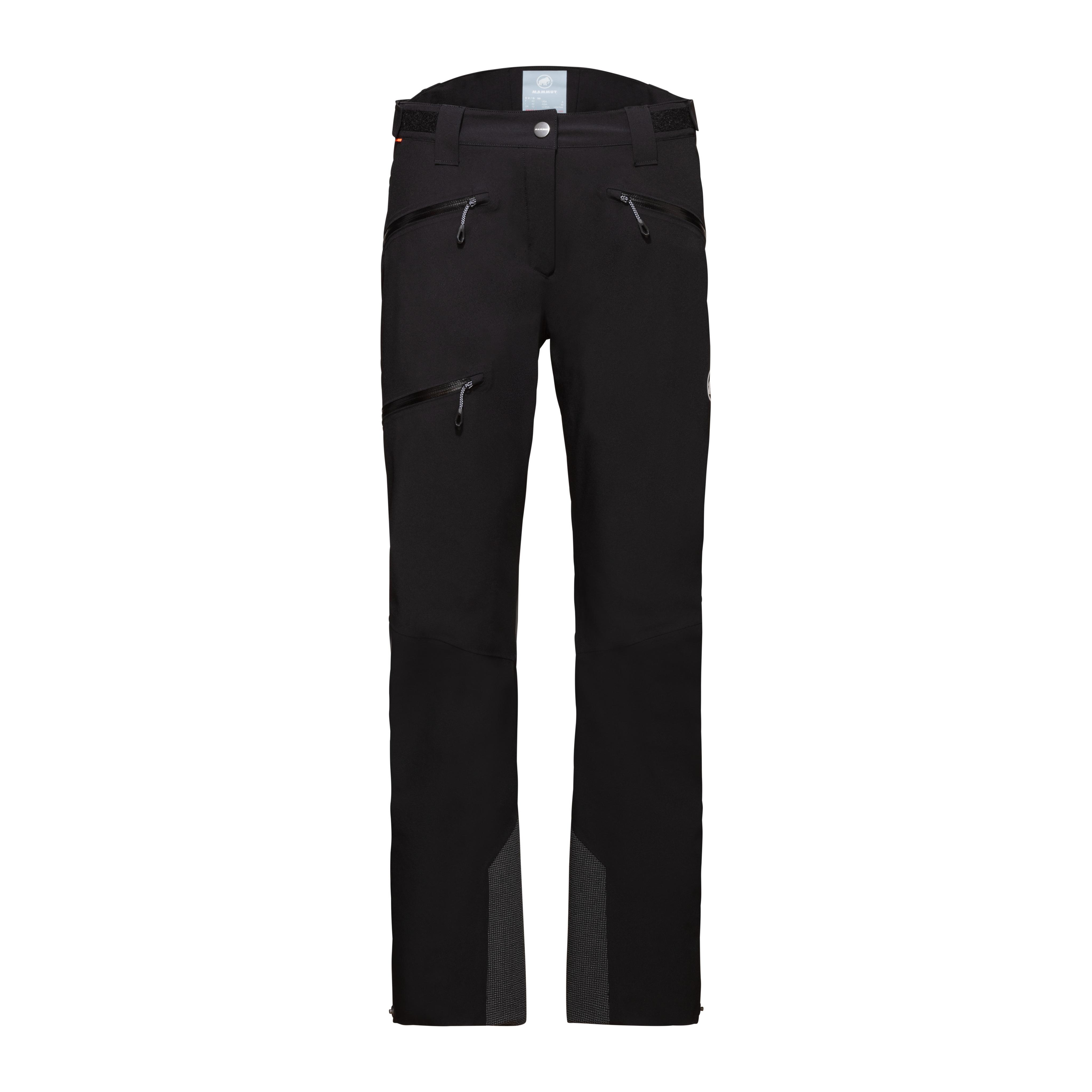 Stoney HS Pants Women - black-white, normal, UK 6 thumbnail
