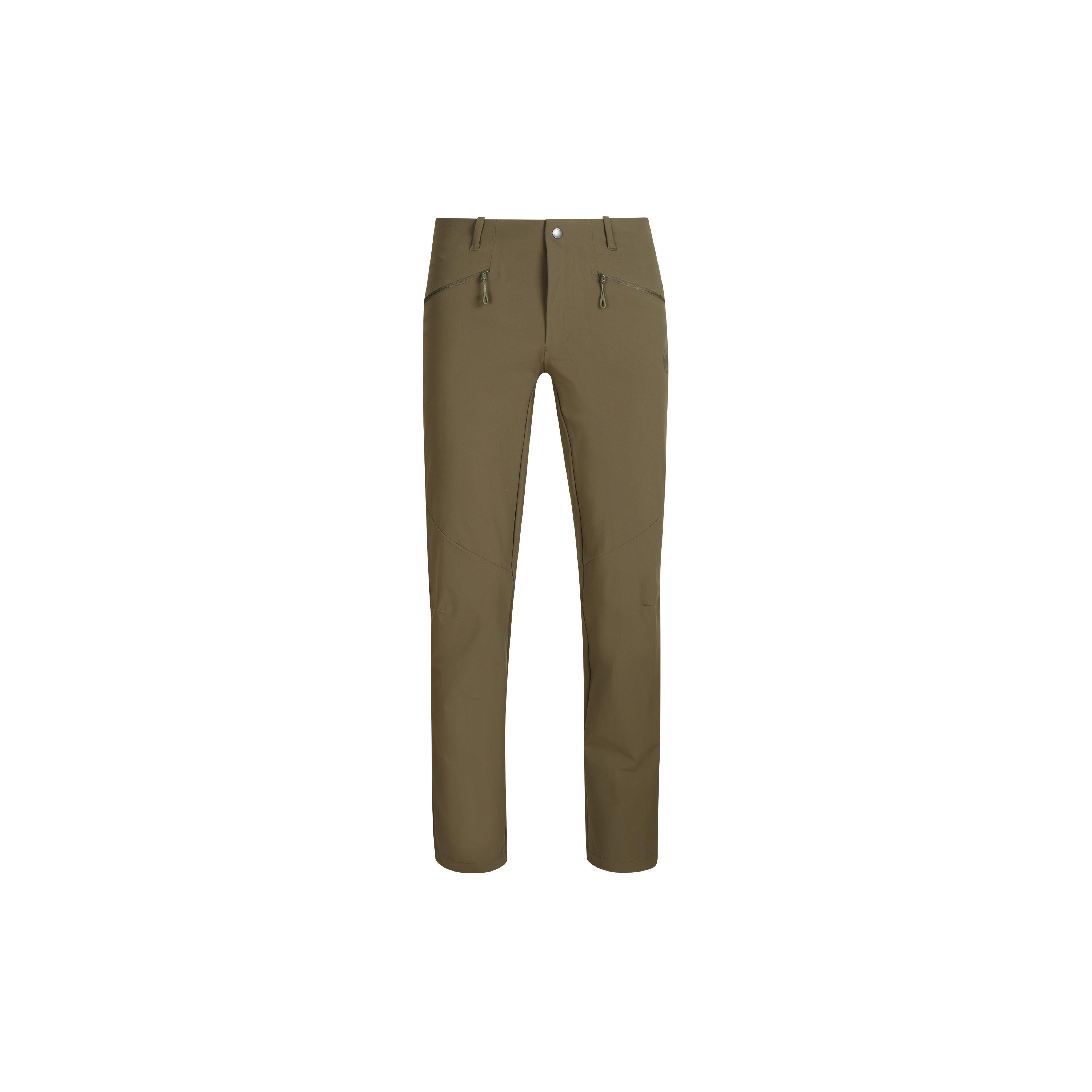 Macun SO Pants Men - iguana, normal, UK 28 thumbnail
