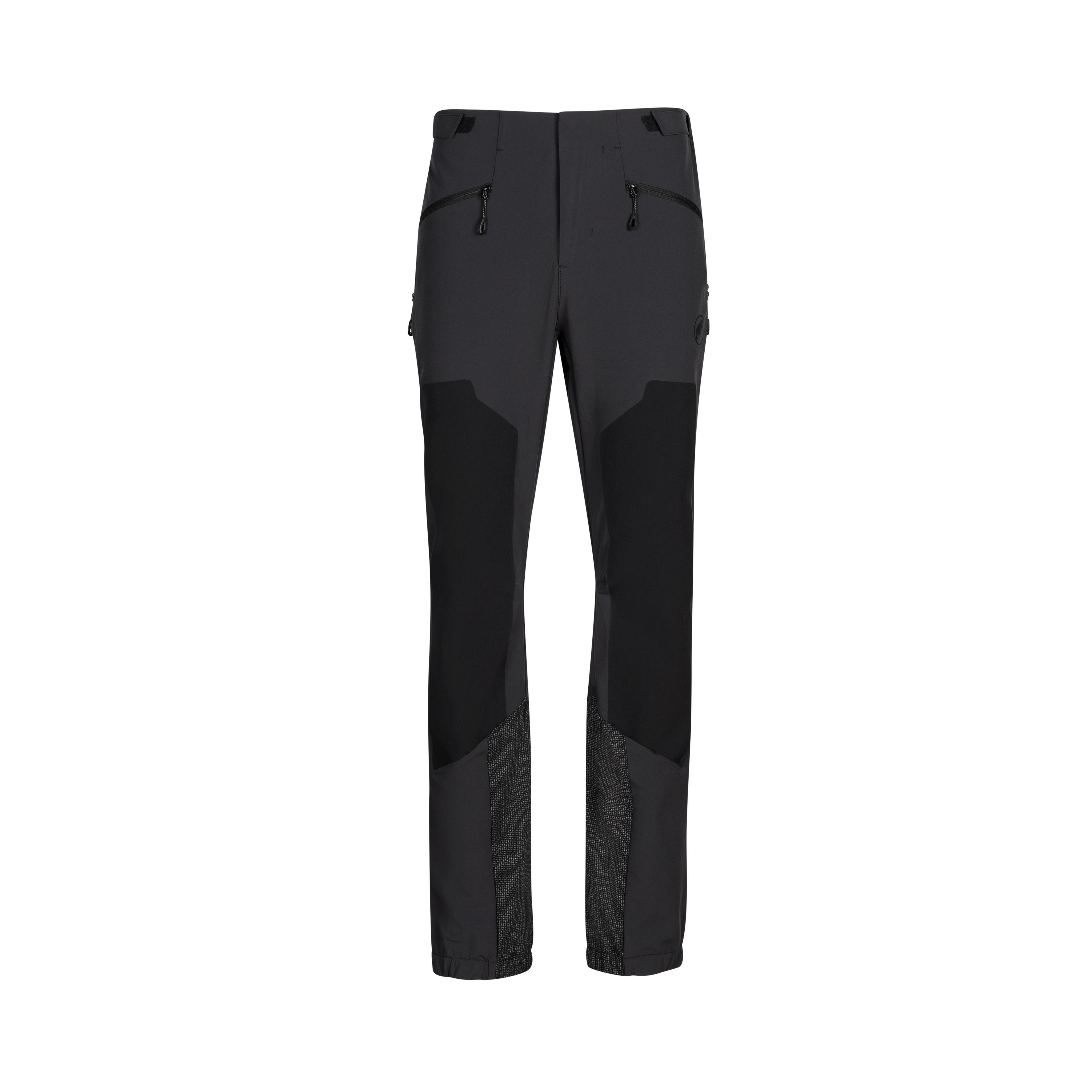 Aenergy Pro SO Pants Men - black-black, normal, UK 28 thumbnail