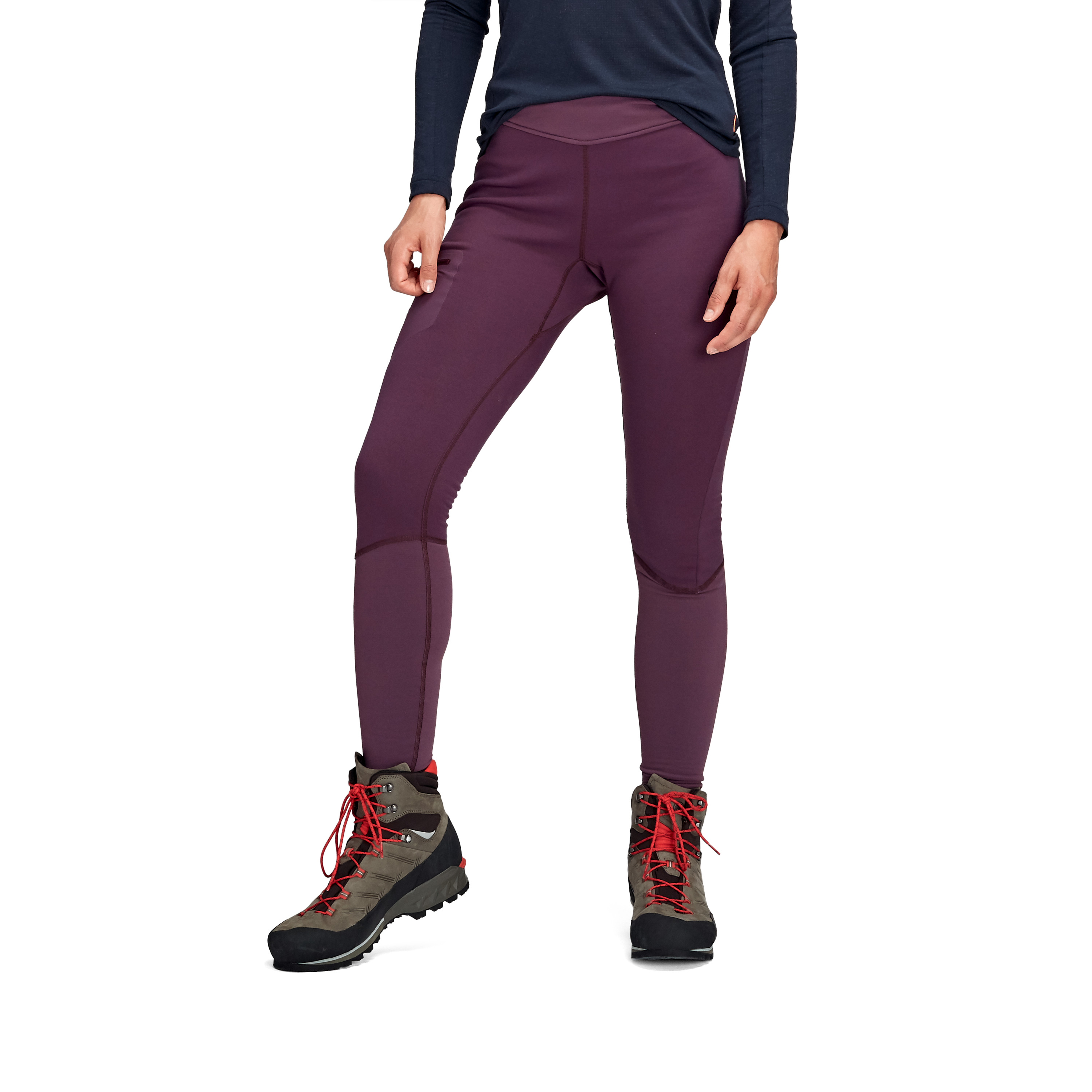 Aconcagua ML Tights long Women product image