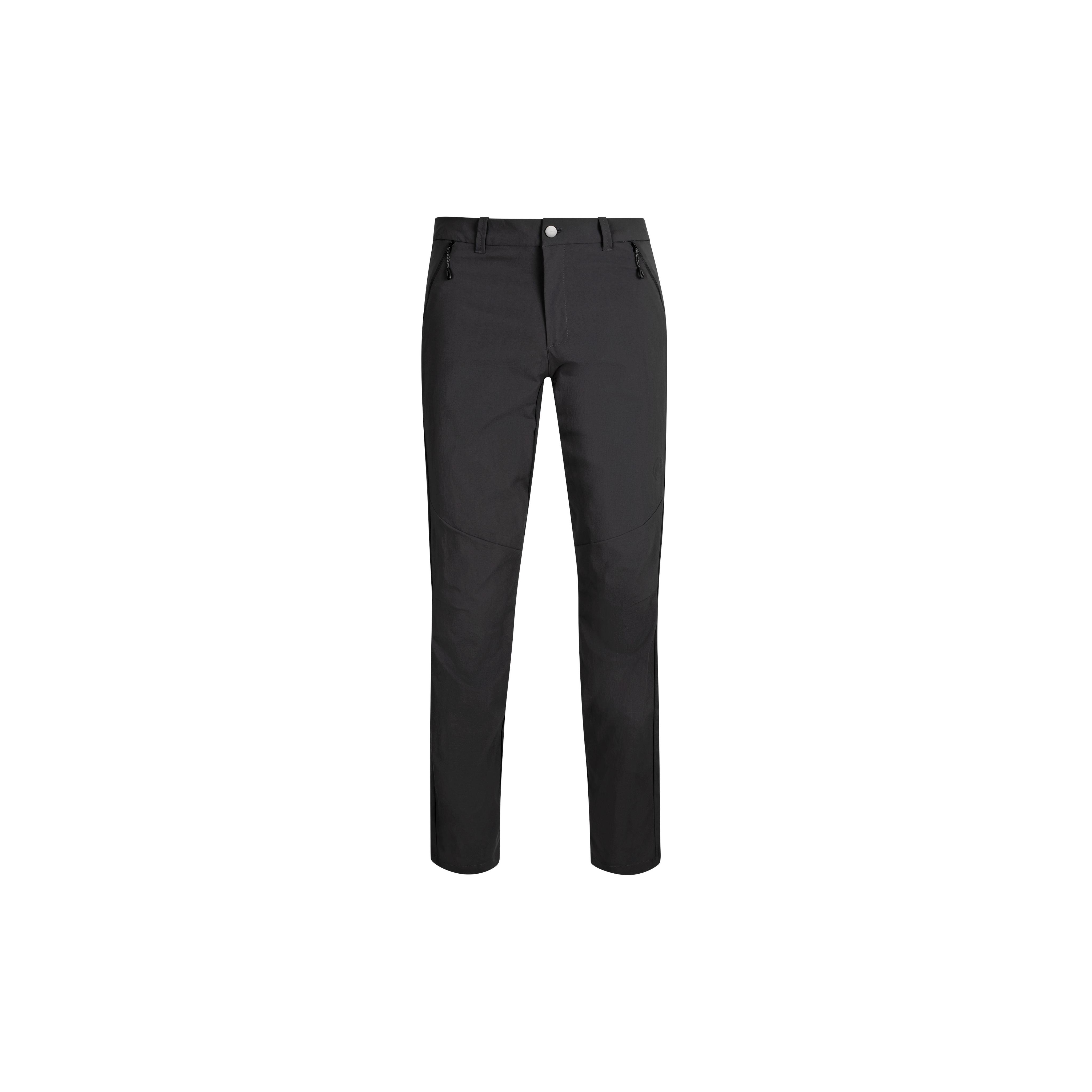 Hiking Pants Men - black, normal, UK 28 thumbnail