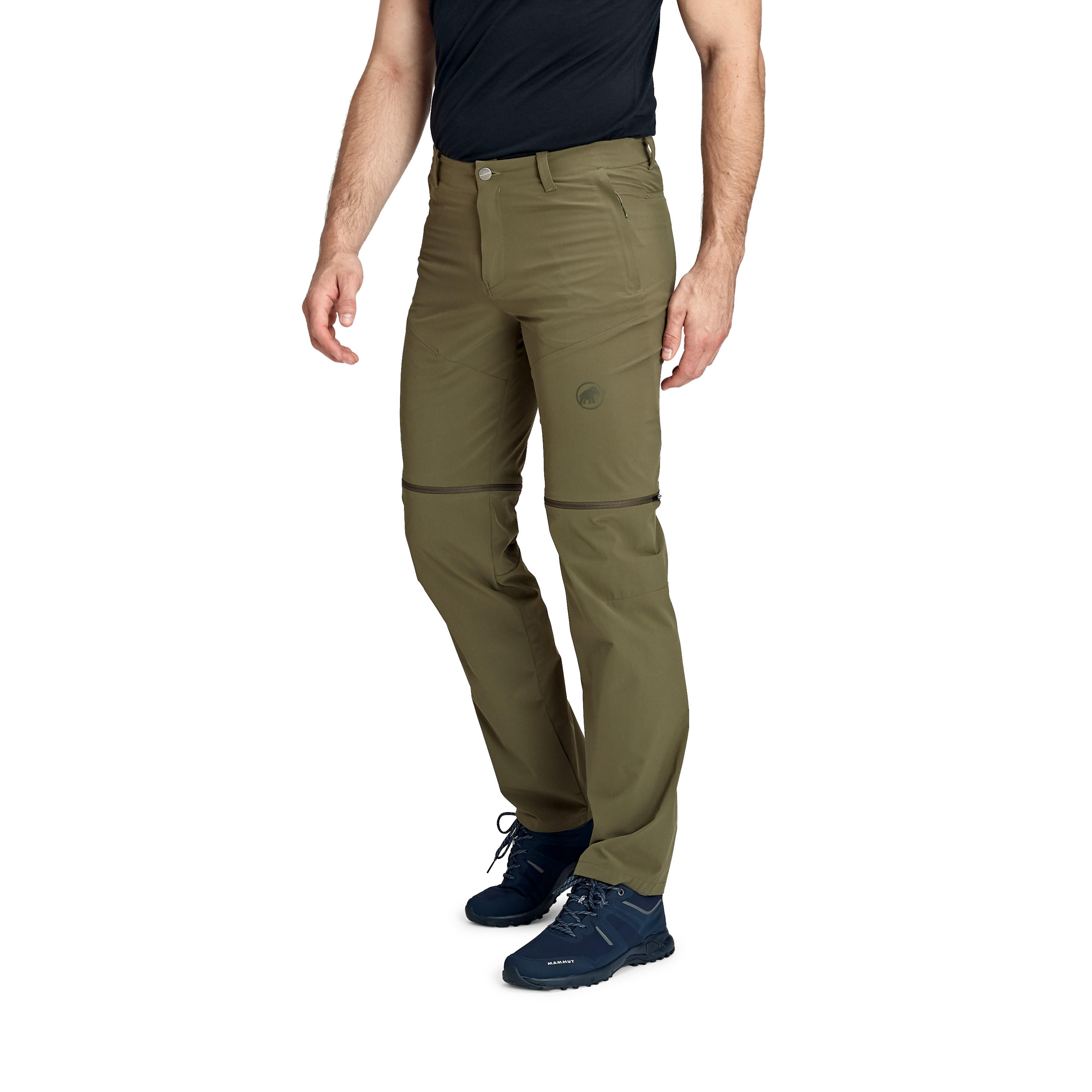 Runbold Zip Off Pants Men product image