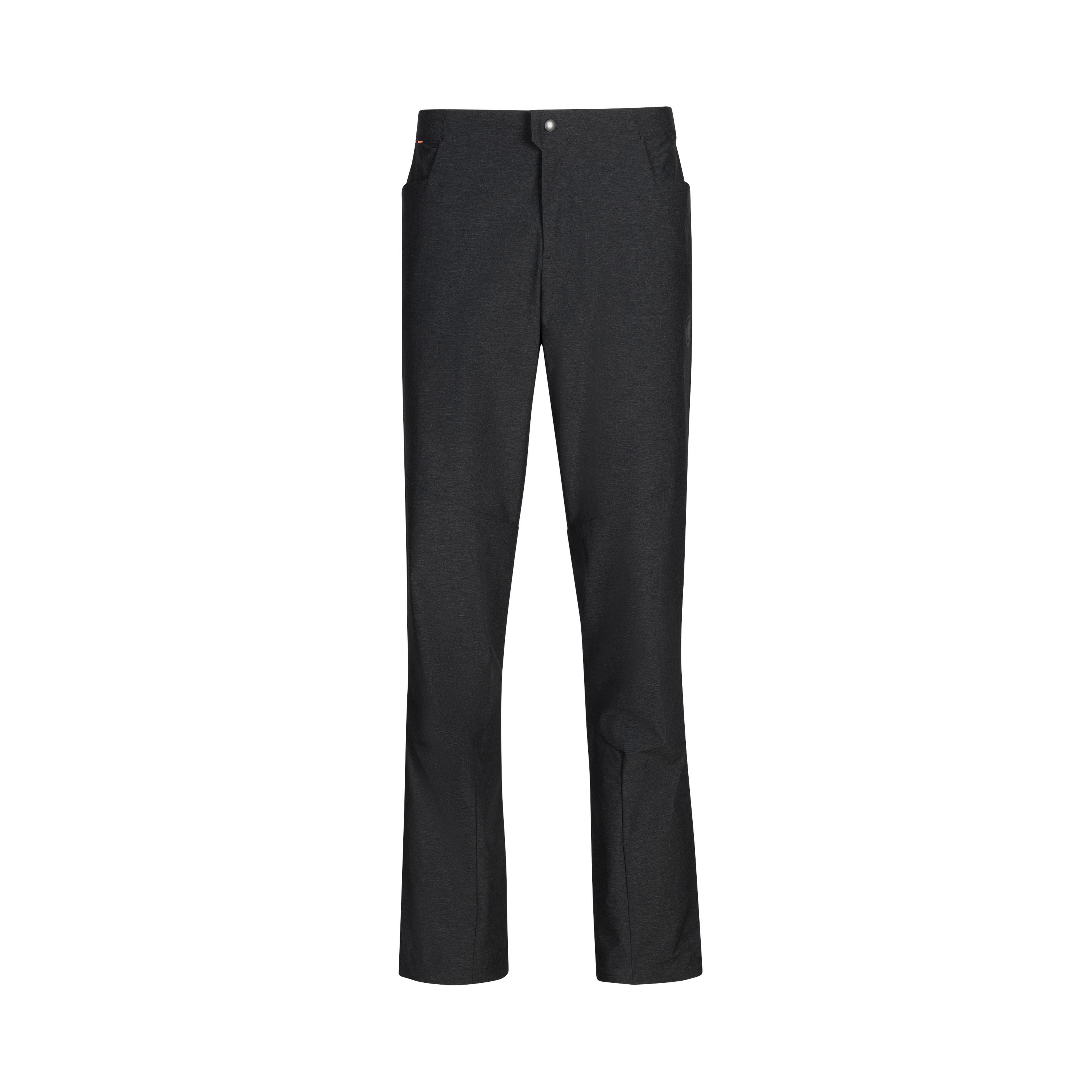 Massone Pants Men - black, normal, UK 30 thumbnail