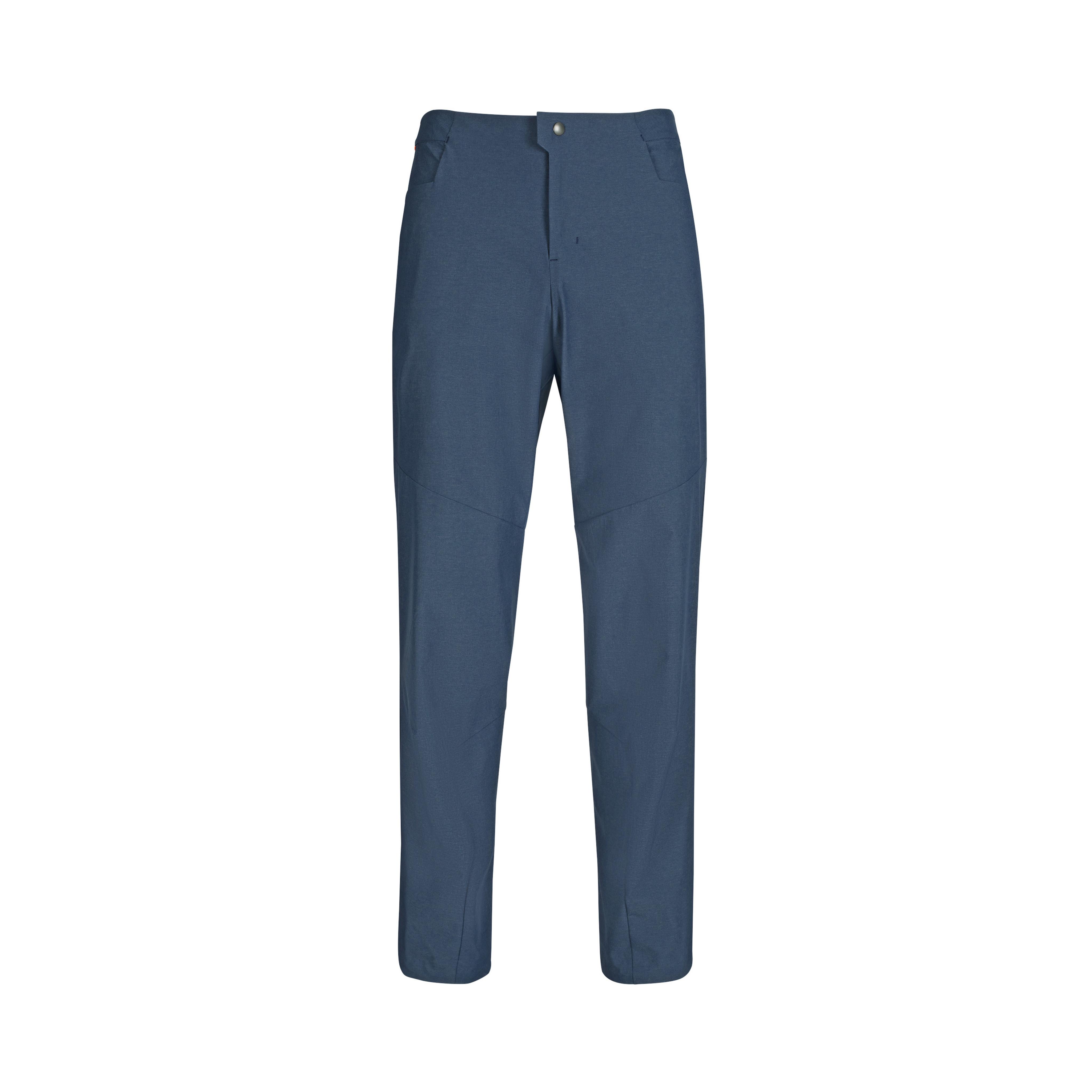 Massone Pants Men - marine, normal, UK 36 product image