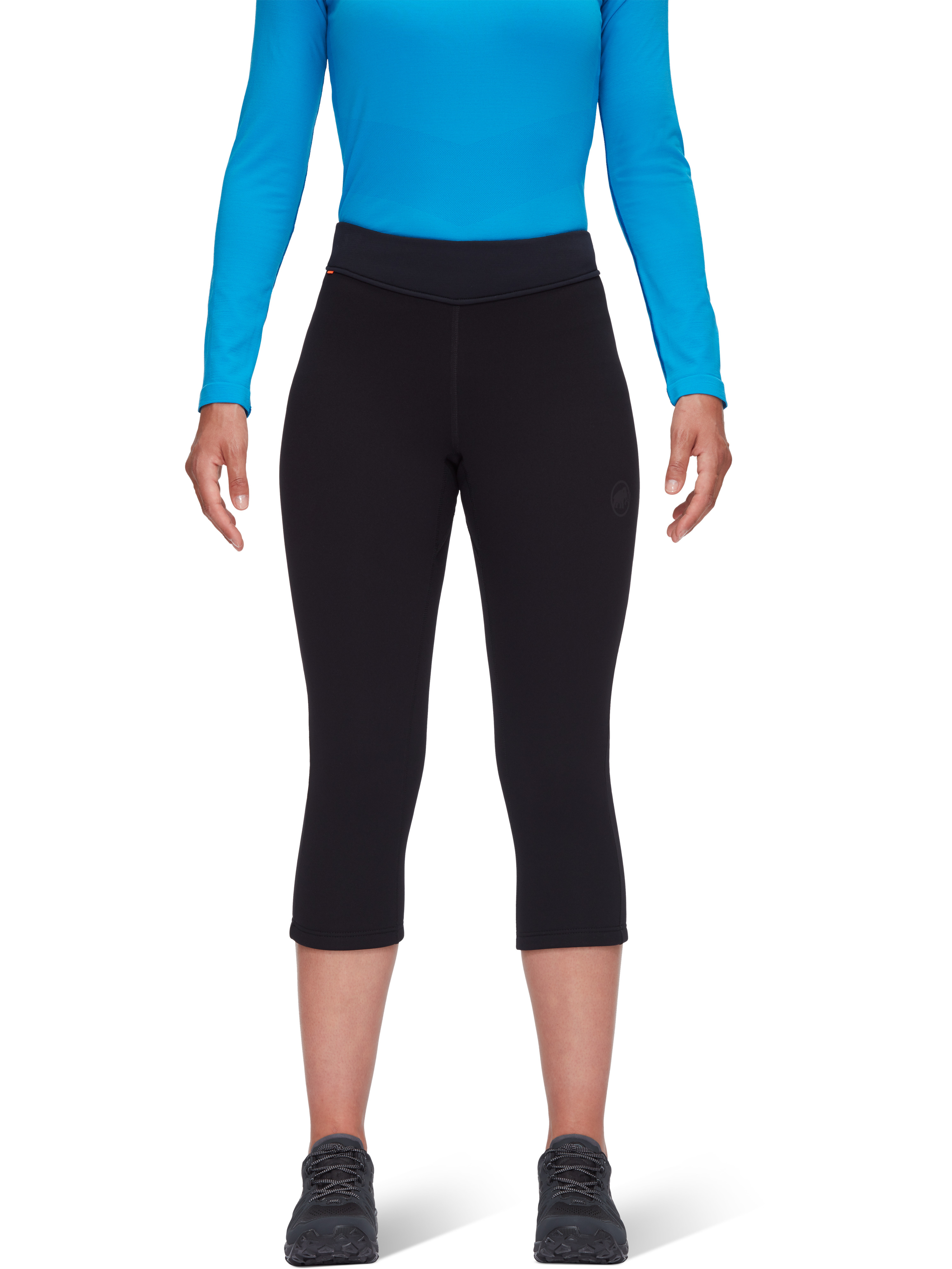 Aconcagua ML Tights 3/4 Women product image