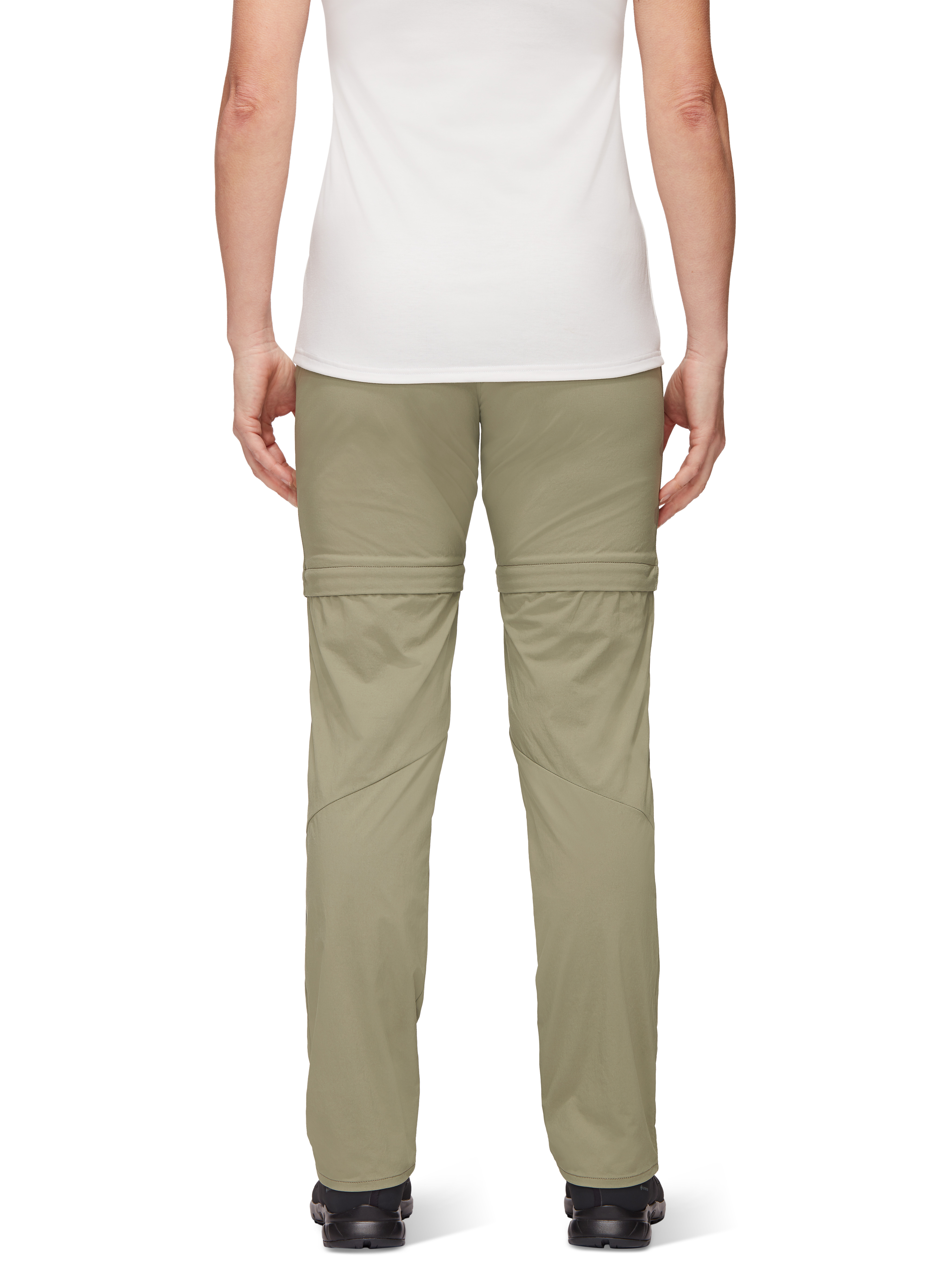 Hiking Zip Off Pants Women product image