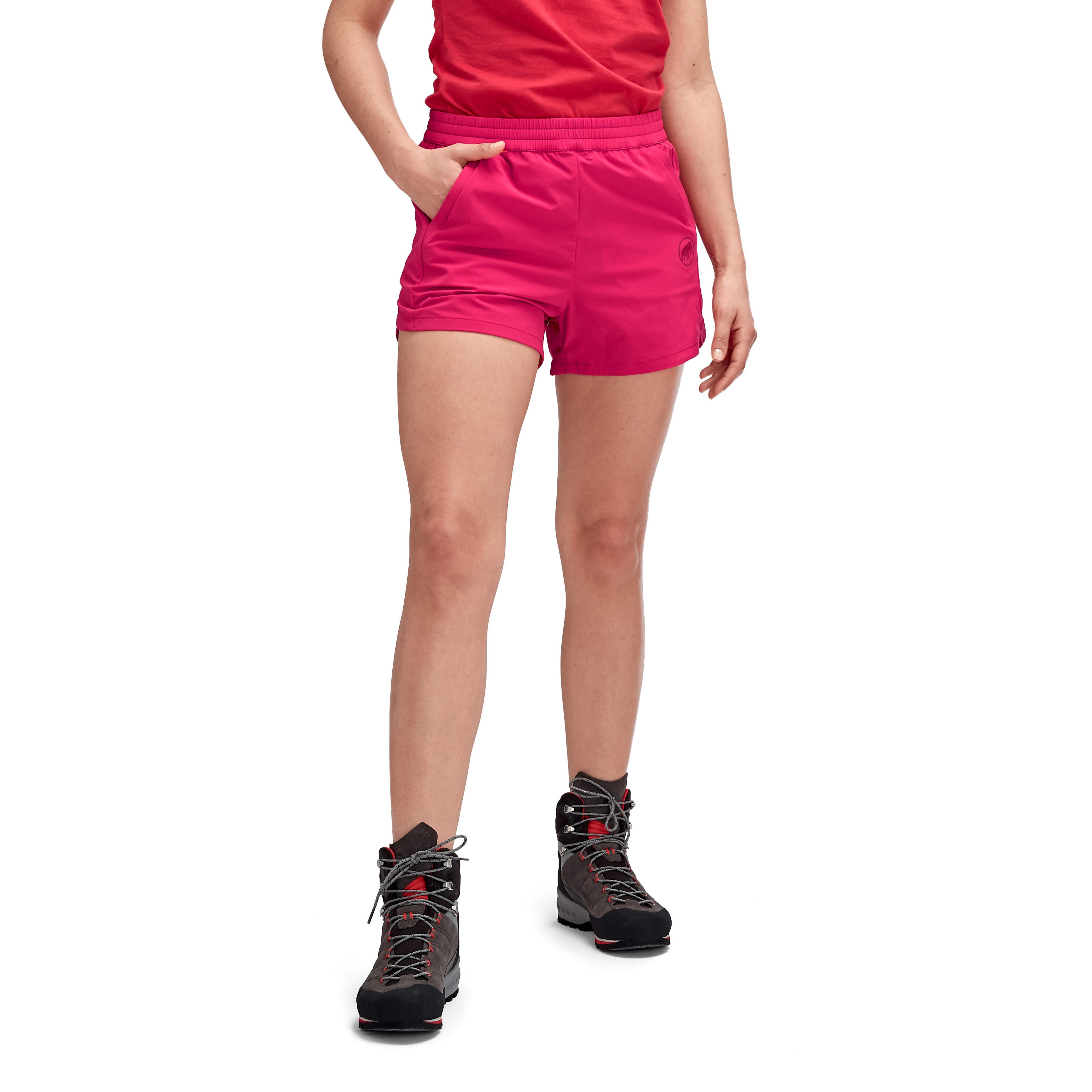 Crashiano Shorts Women thumbnail