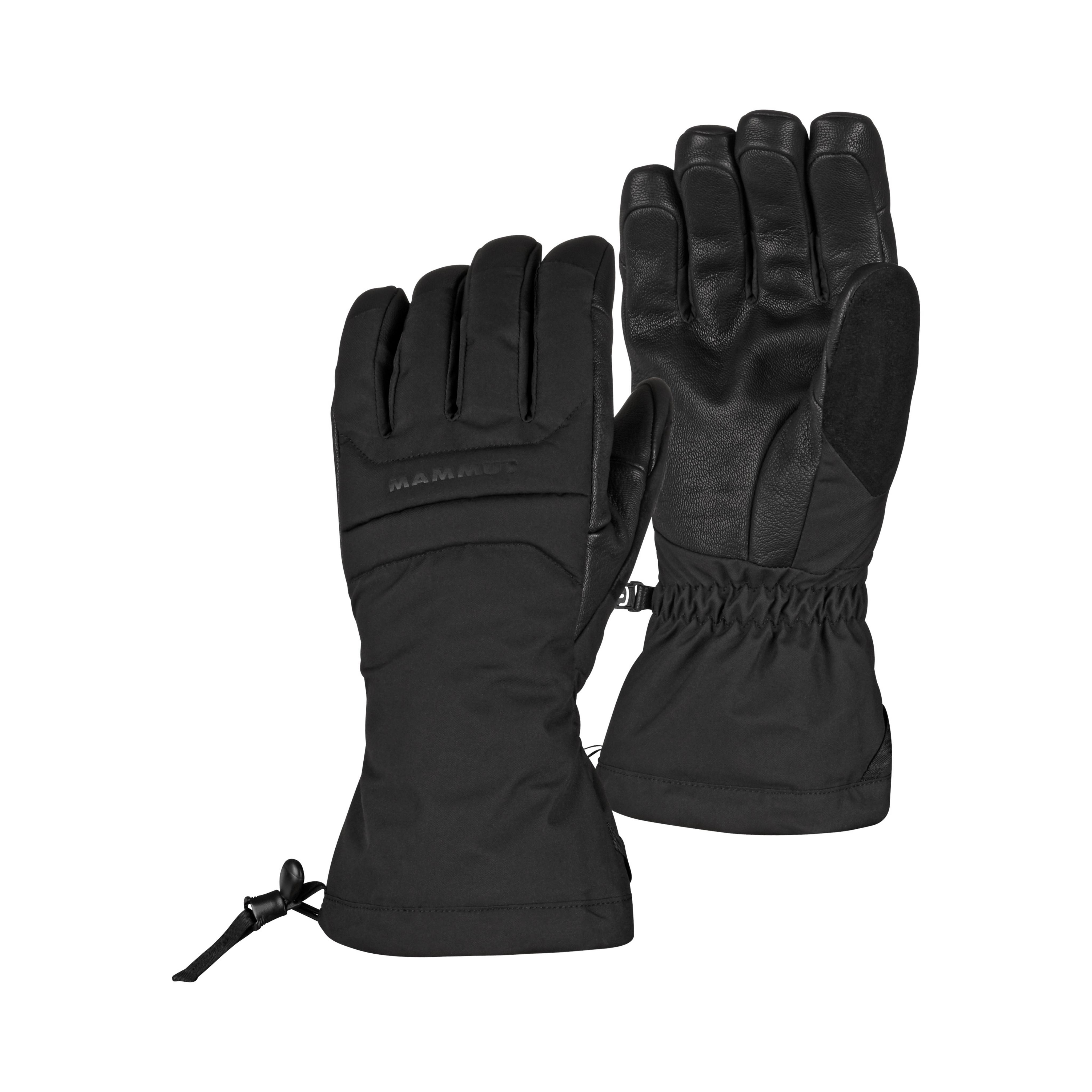 Casanna Glove - 5, black thumbnail