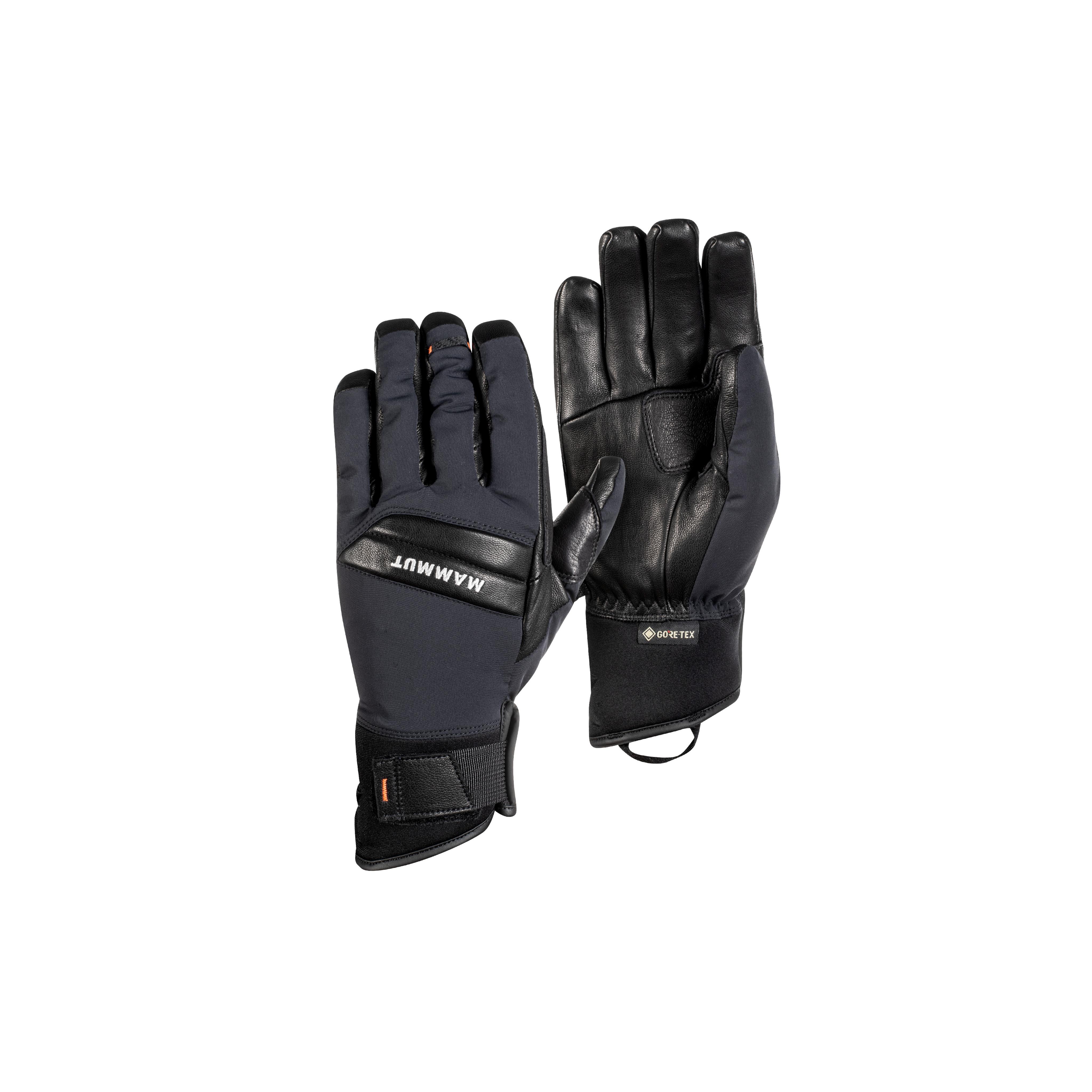 Nordwand Pro Glove - 6, black thumbnail