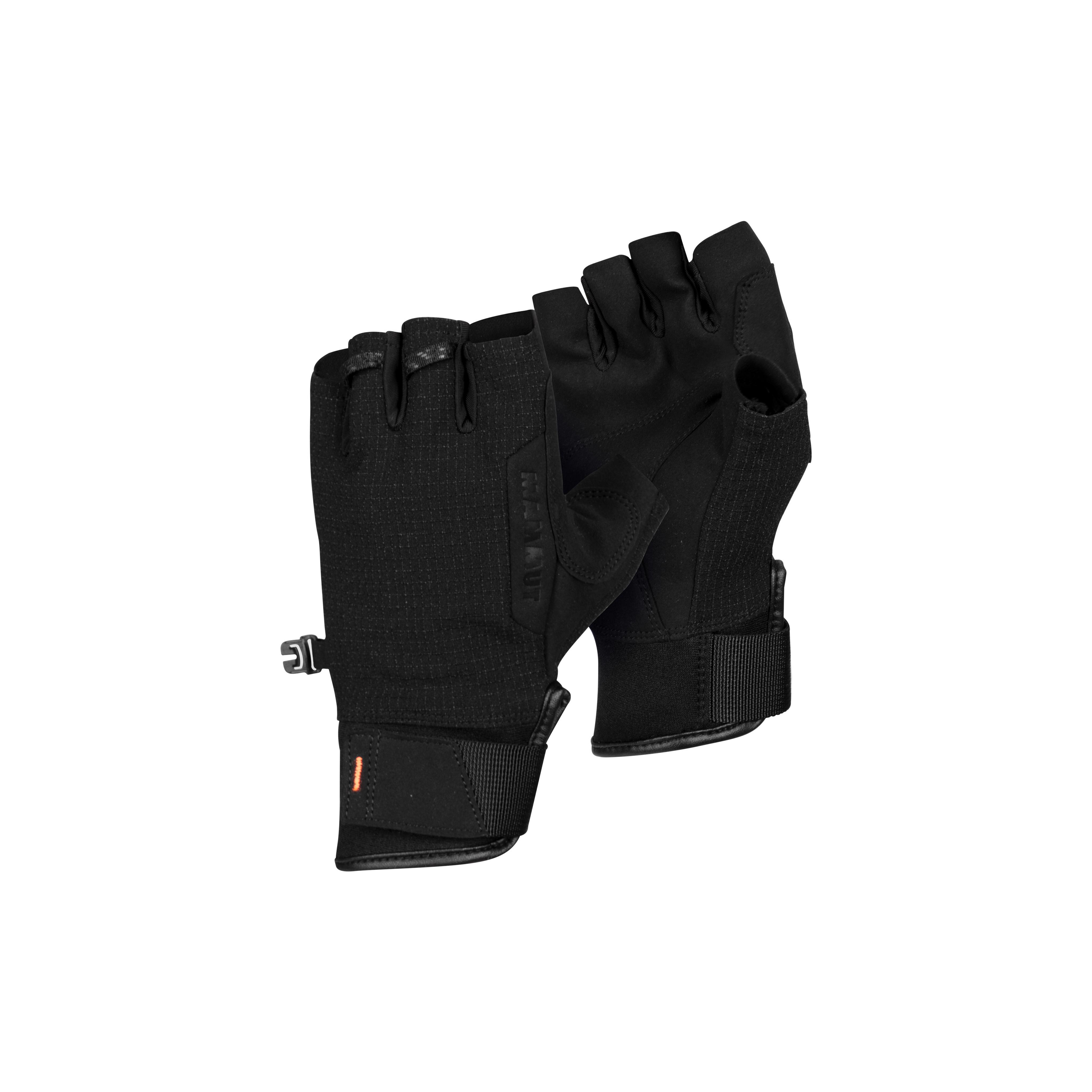 Pordoi Glove - 6, black thumbnail
