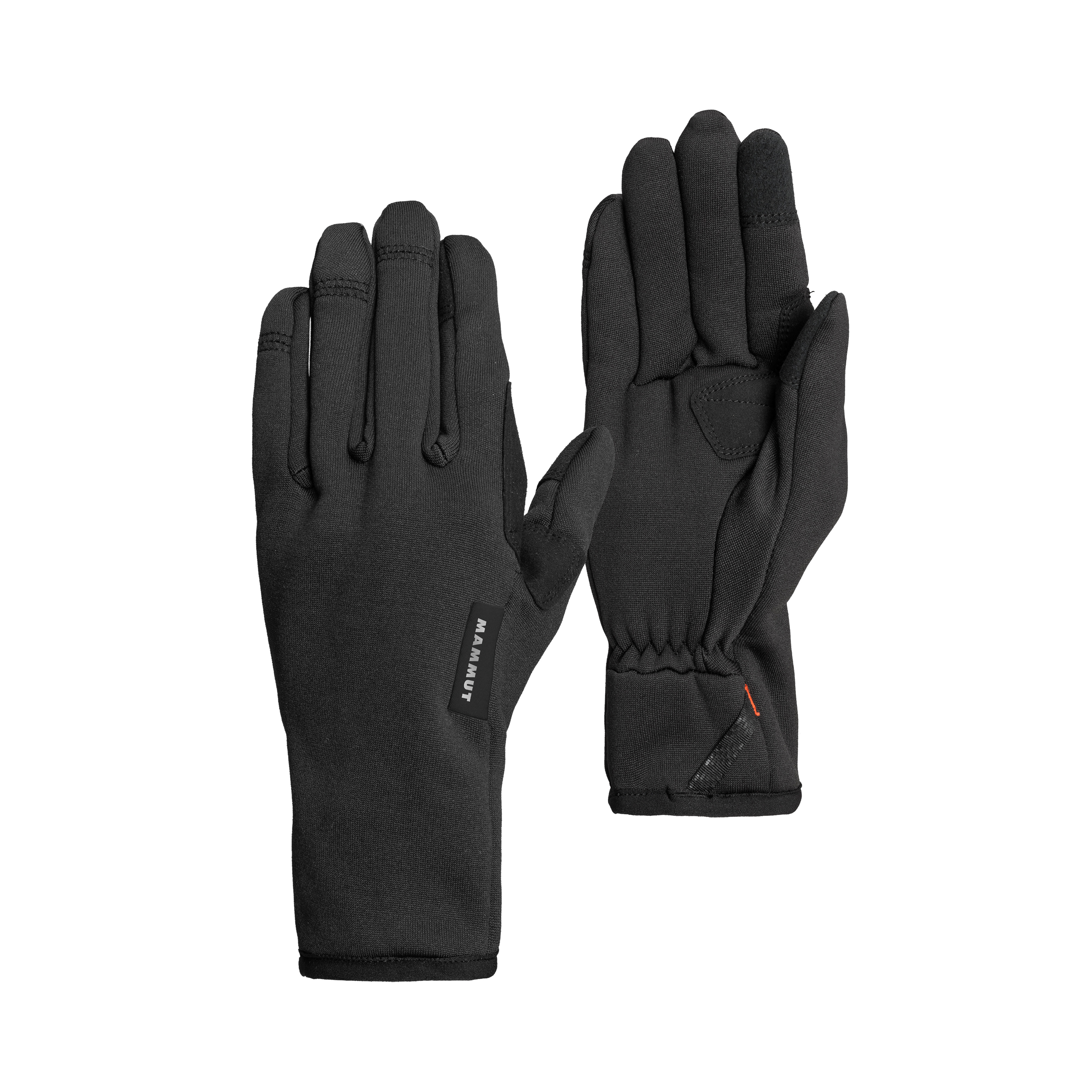 Fleece Pro Glove - 5, black thumbnail
