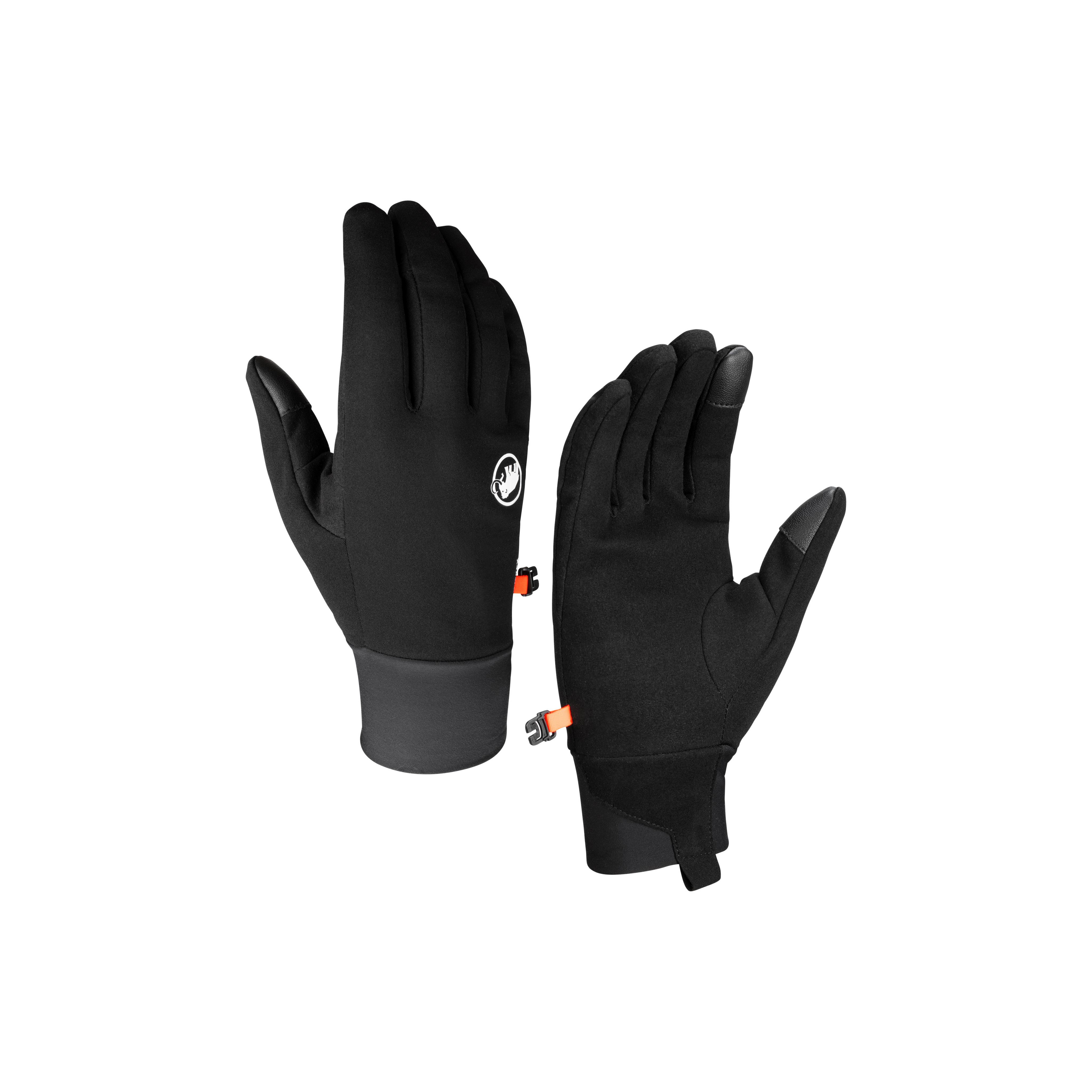Astro Glove - 5, black thumbnail