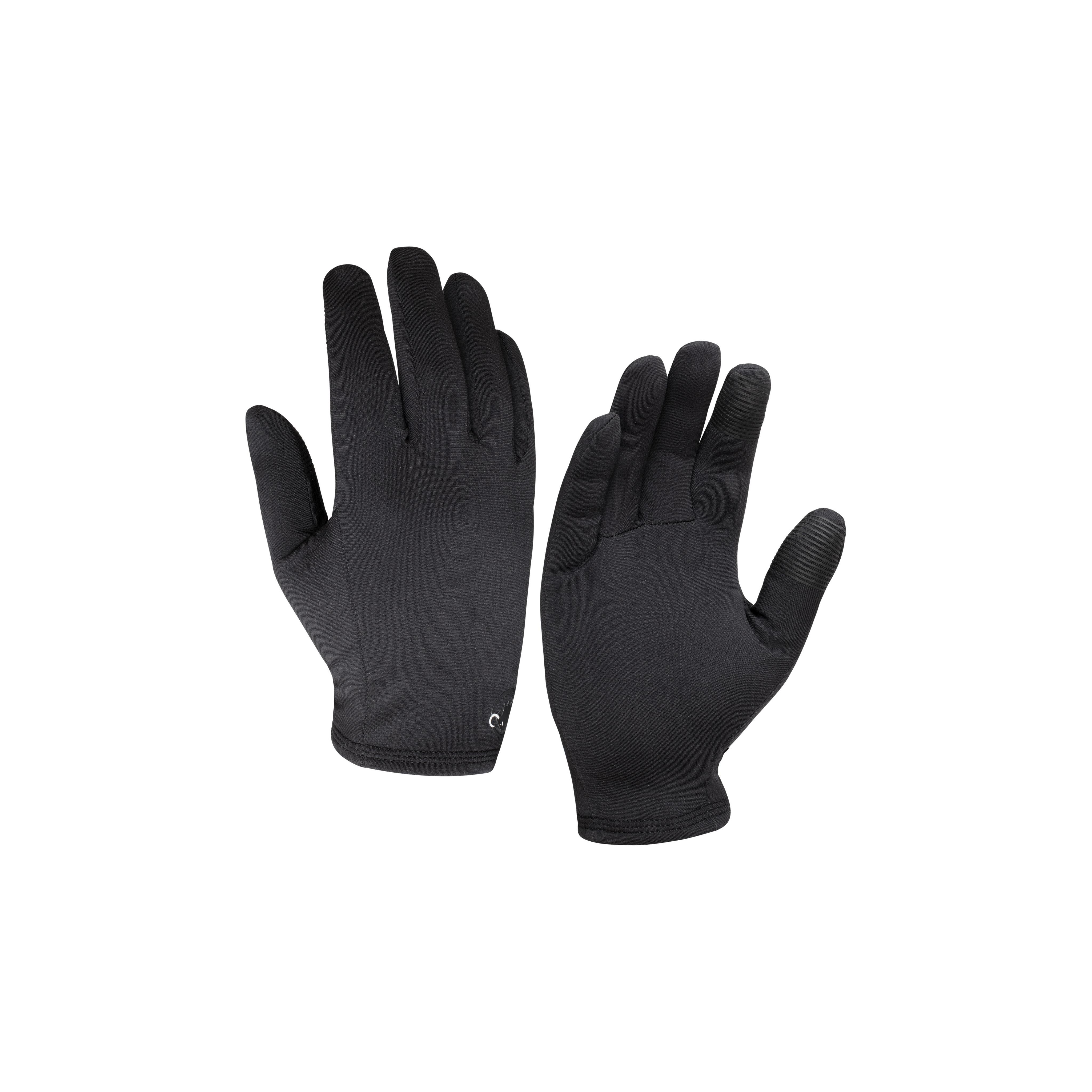 Stretch Glove - 5, black thumbnail