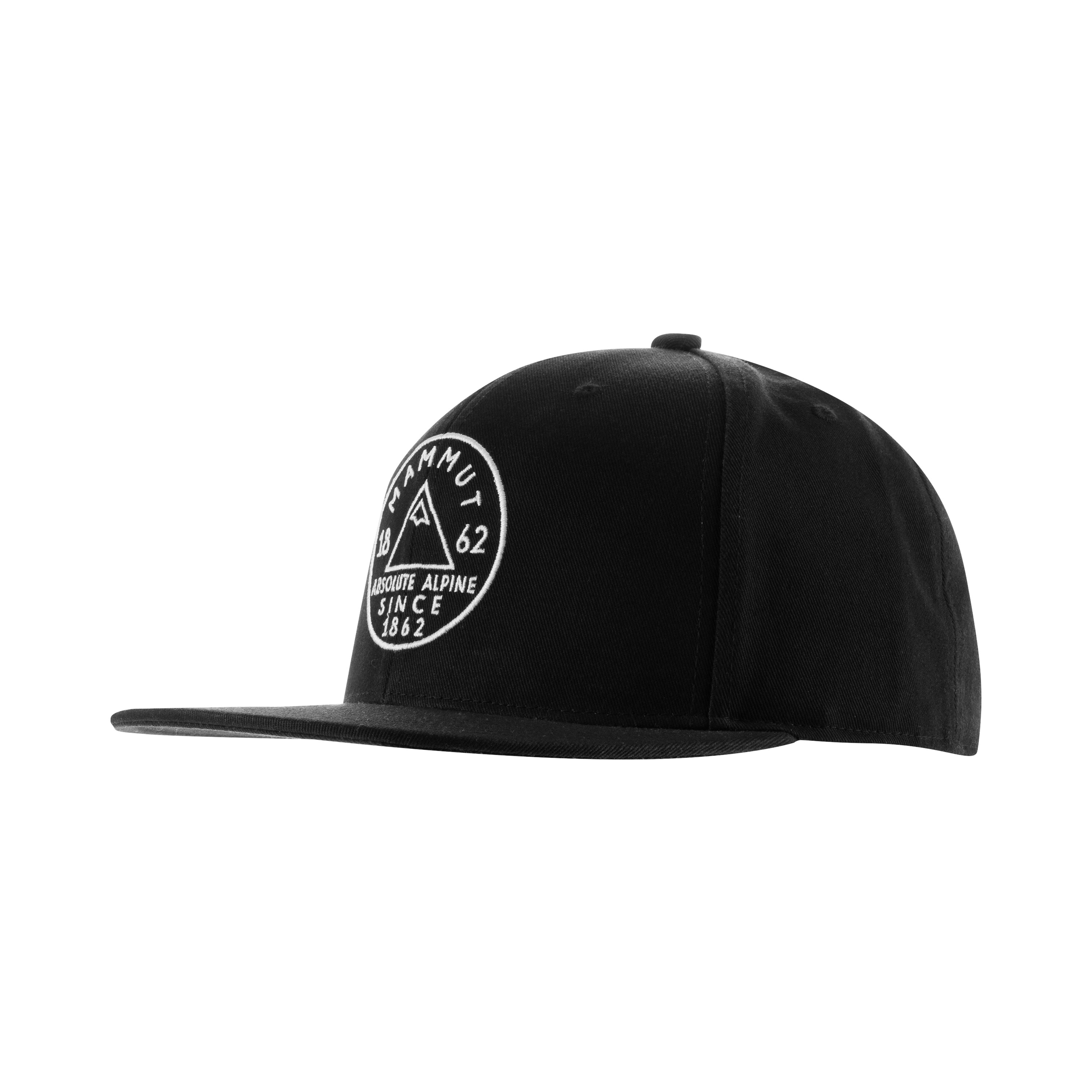 Absolute Alpine Cap - black, one size product image
