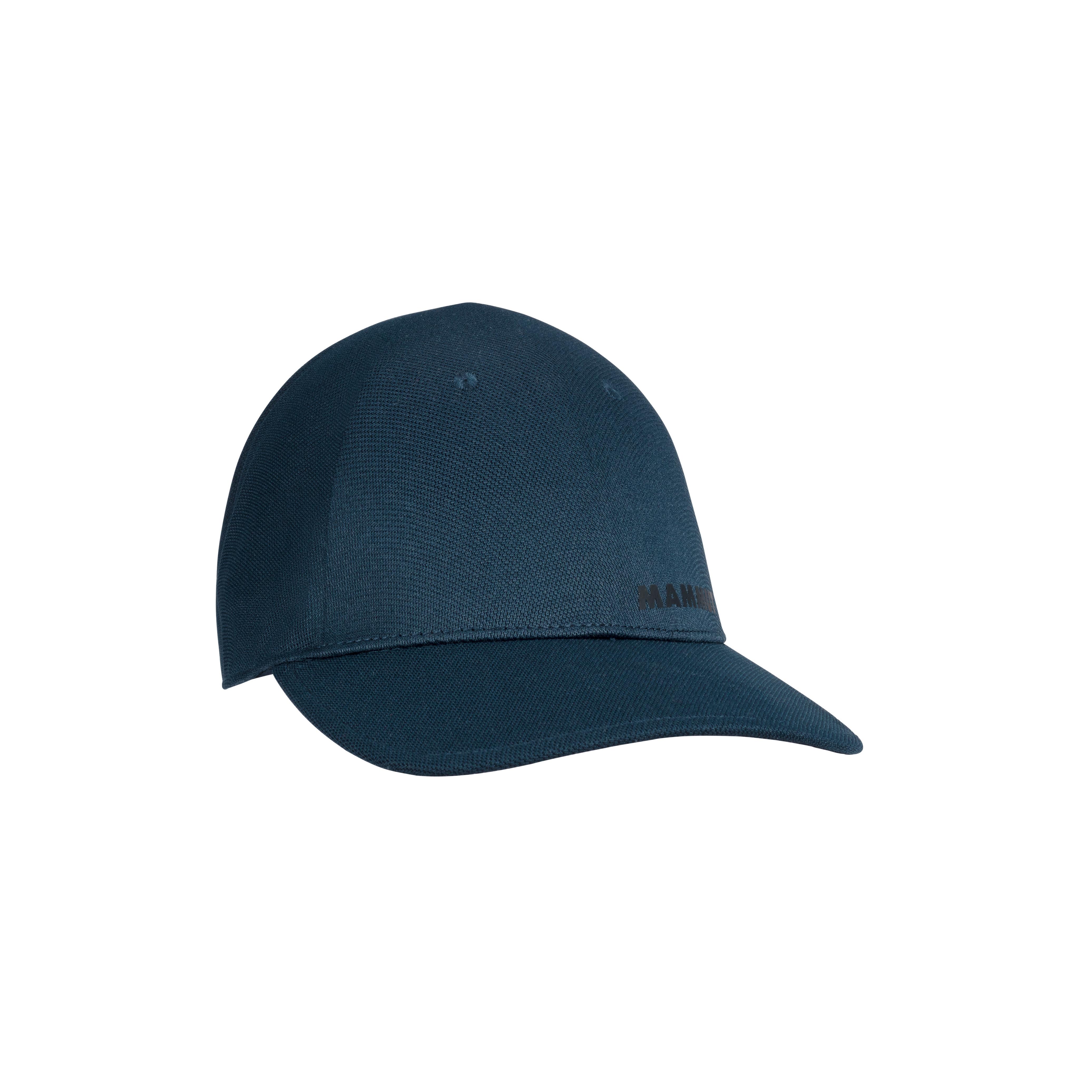 Sertig Cap - marine, S thumbnail