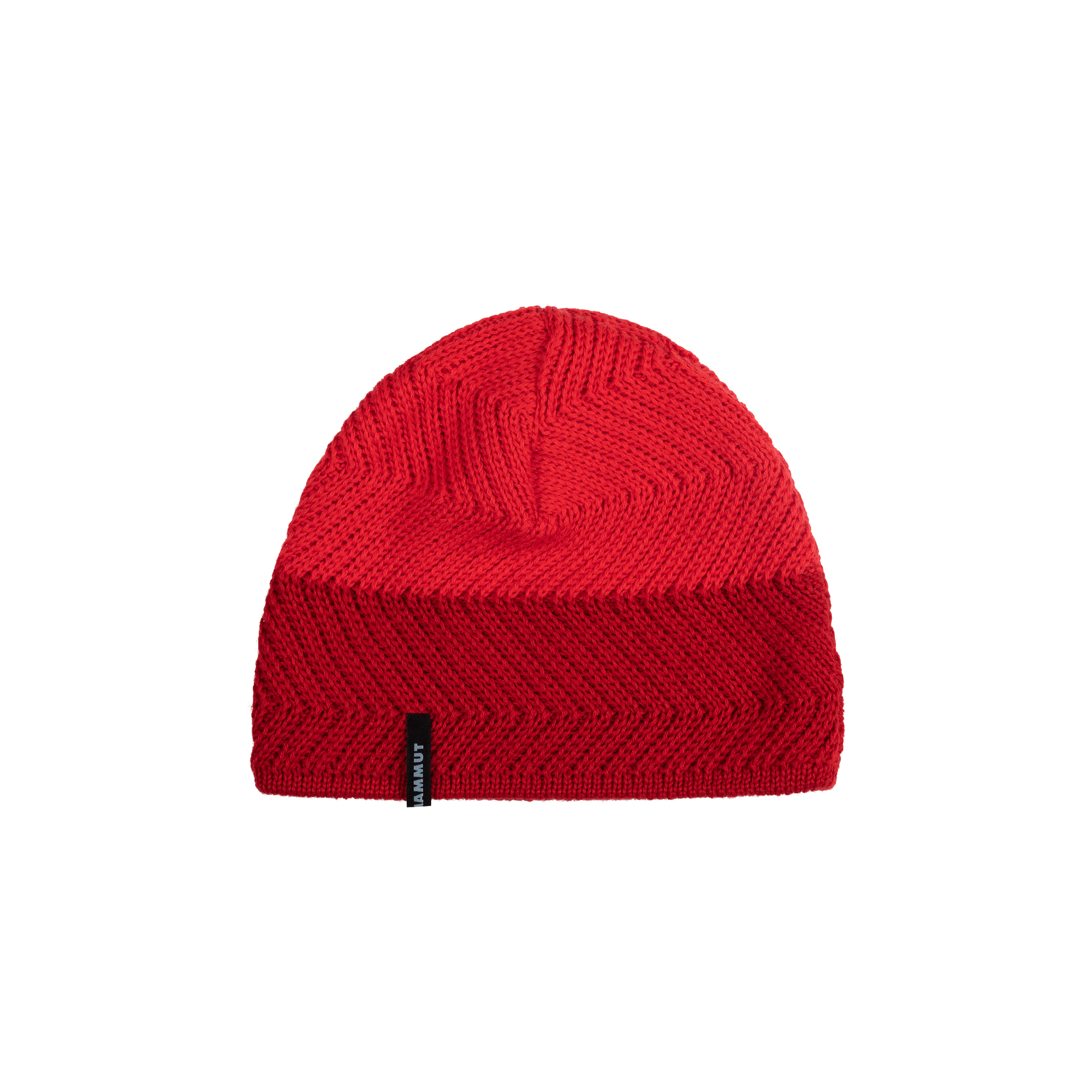 La Liste Beanie - magma-spicy, one size product image