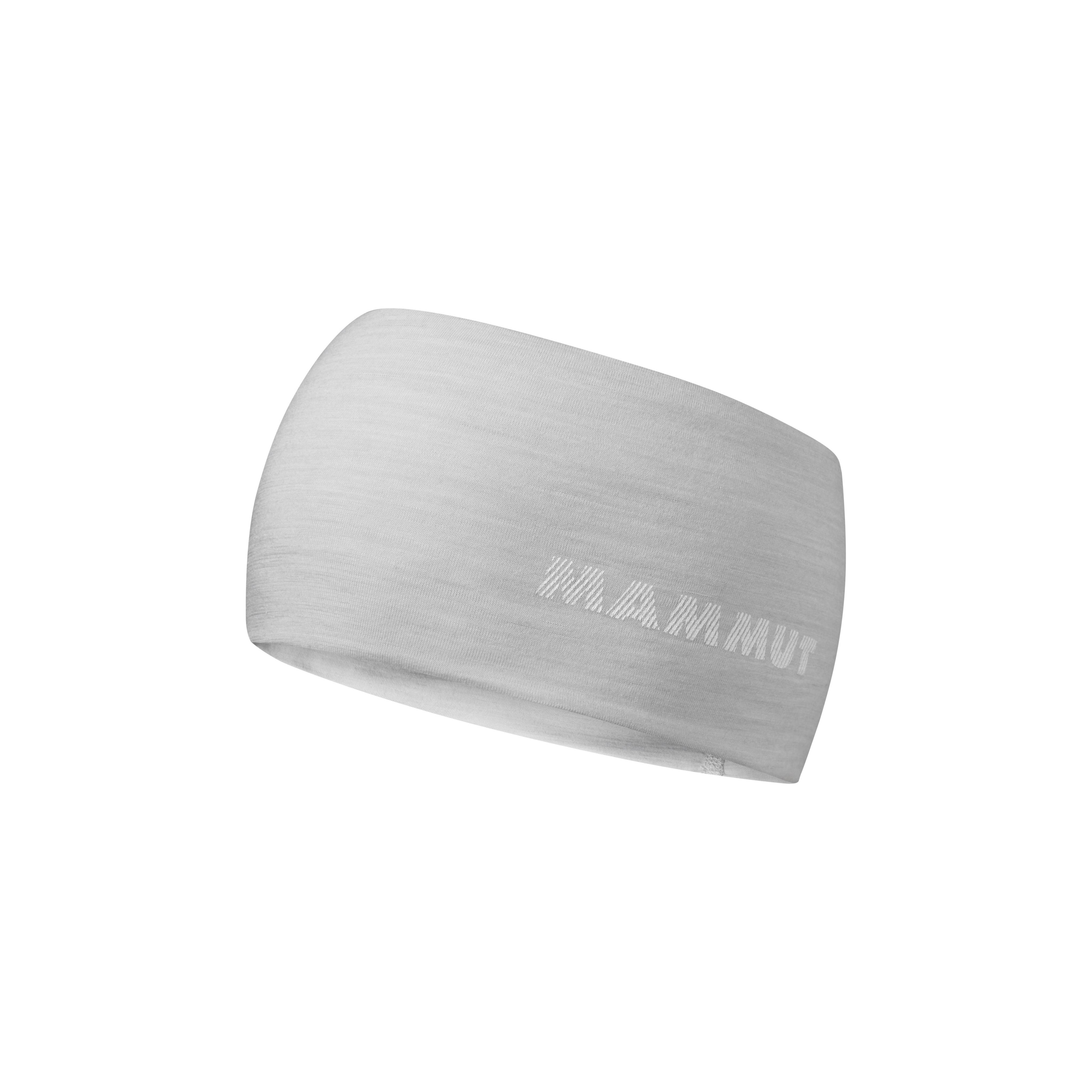 Merino Headband - highway mélange, one size thumbnail