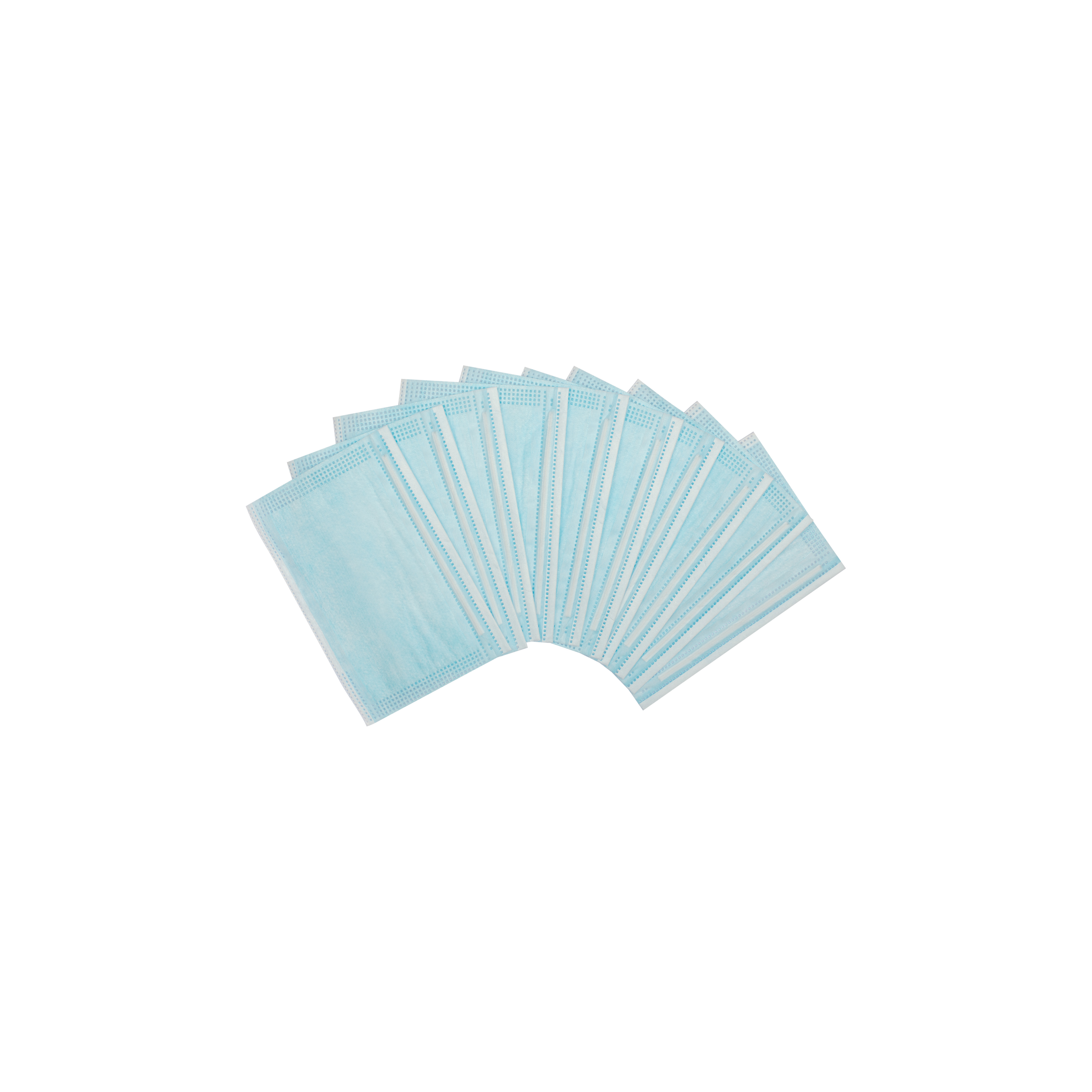 Maskfilter (Pack of 10) - one size, white thumbnail