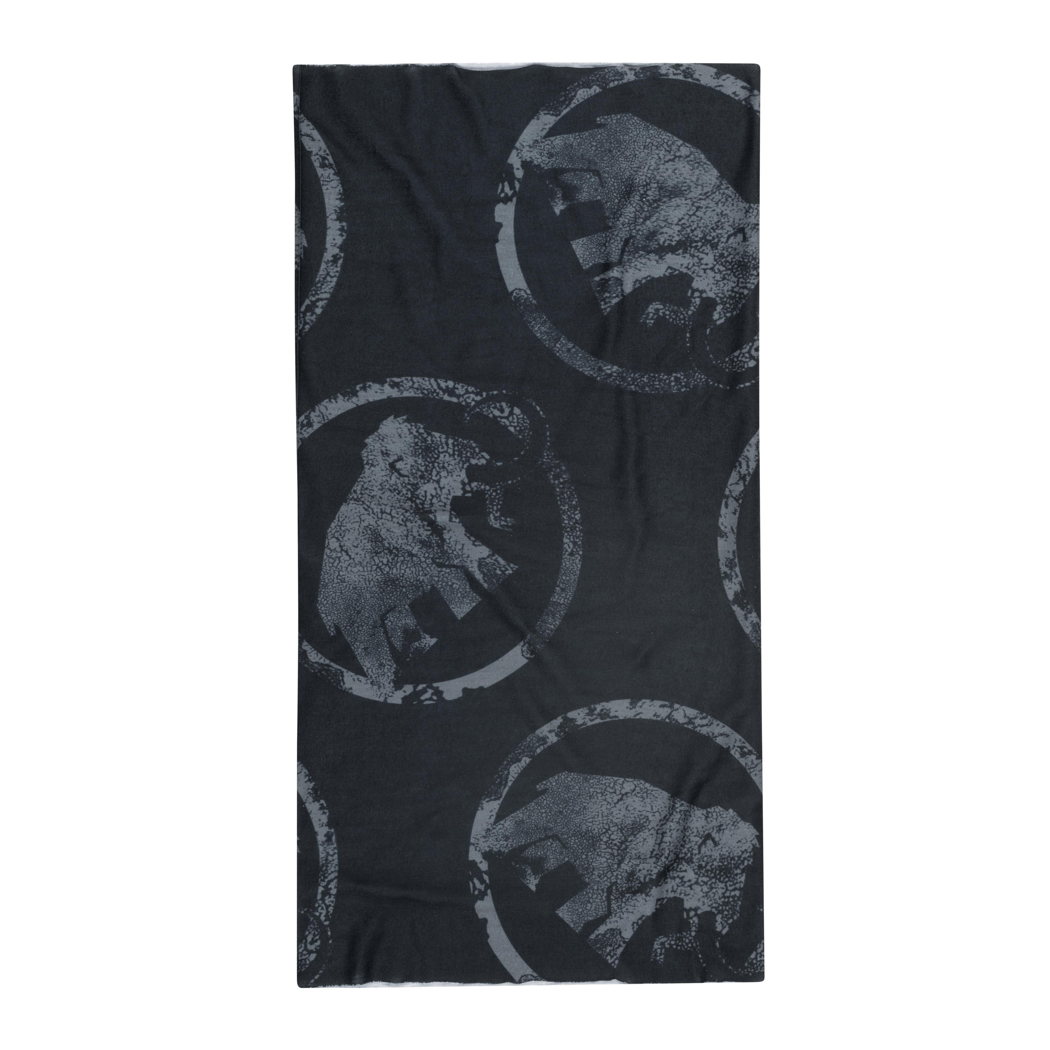 Mammut Neck Gaiter - black-phantom, one size thumbnail