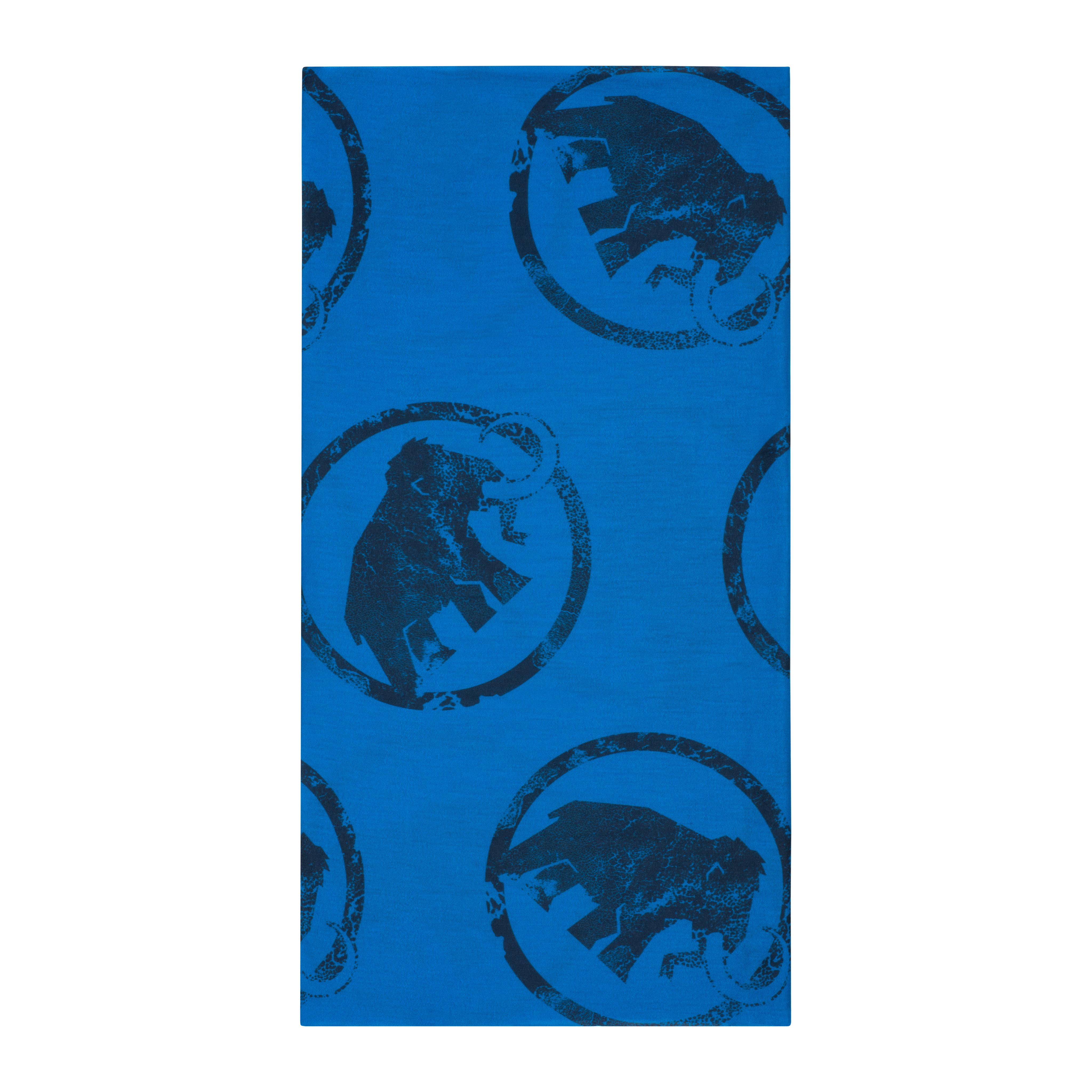 Mammut Neck Gaiter - ice-marine, one size product image