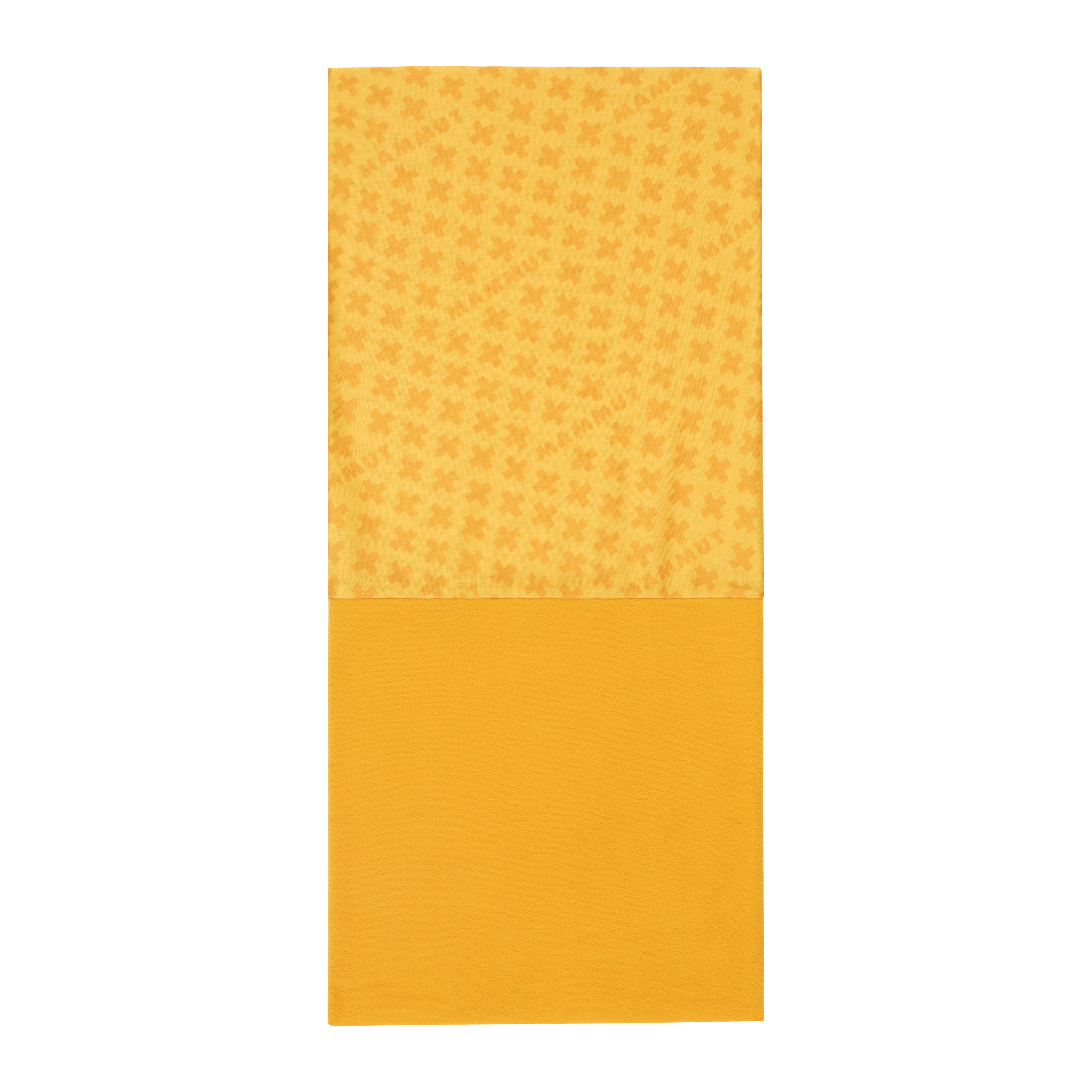 Mammut Thermo Neck Gaiter - golden, one size product image