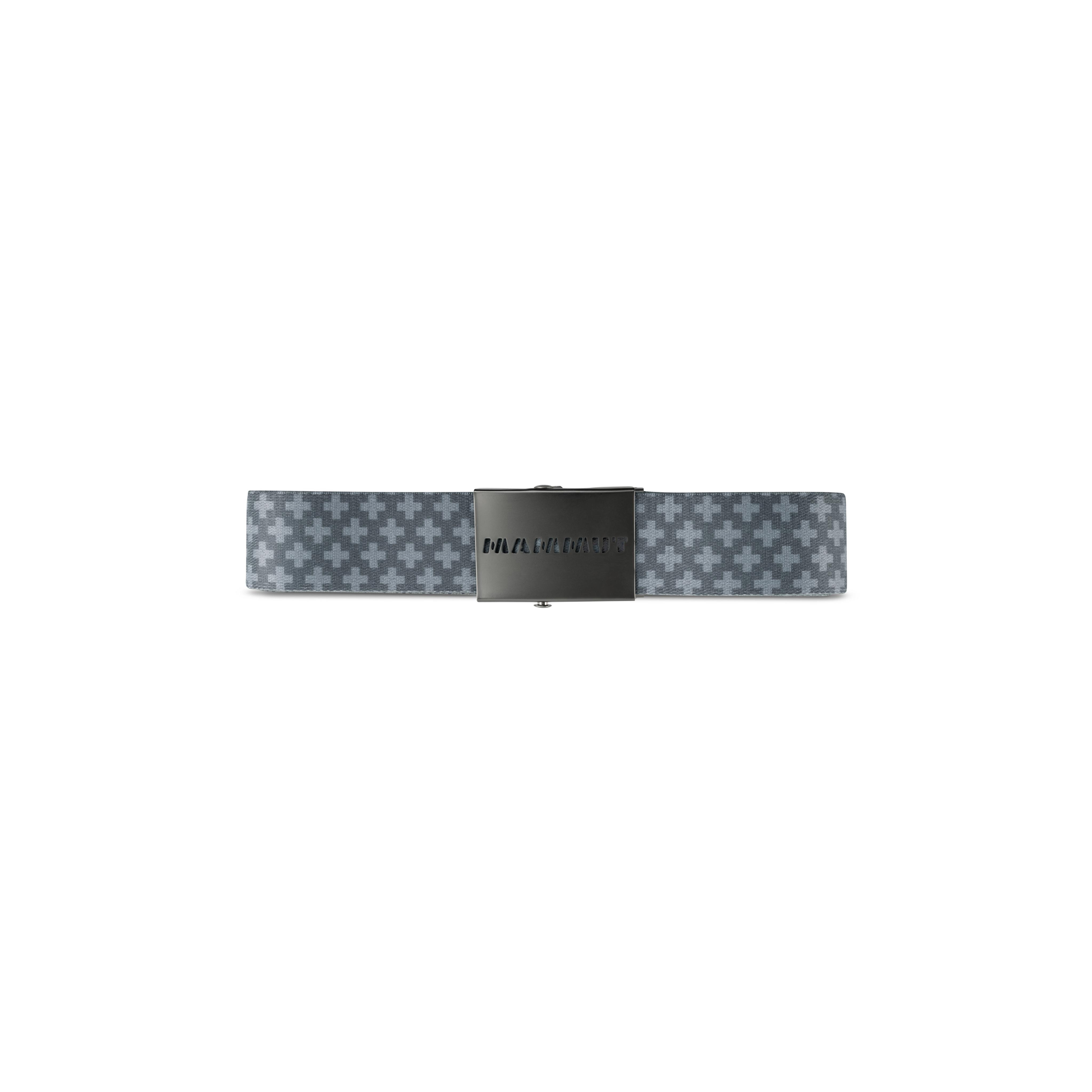 Mammut Logo Belt - one size, titanium-granit thumbnail