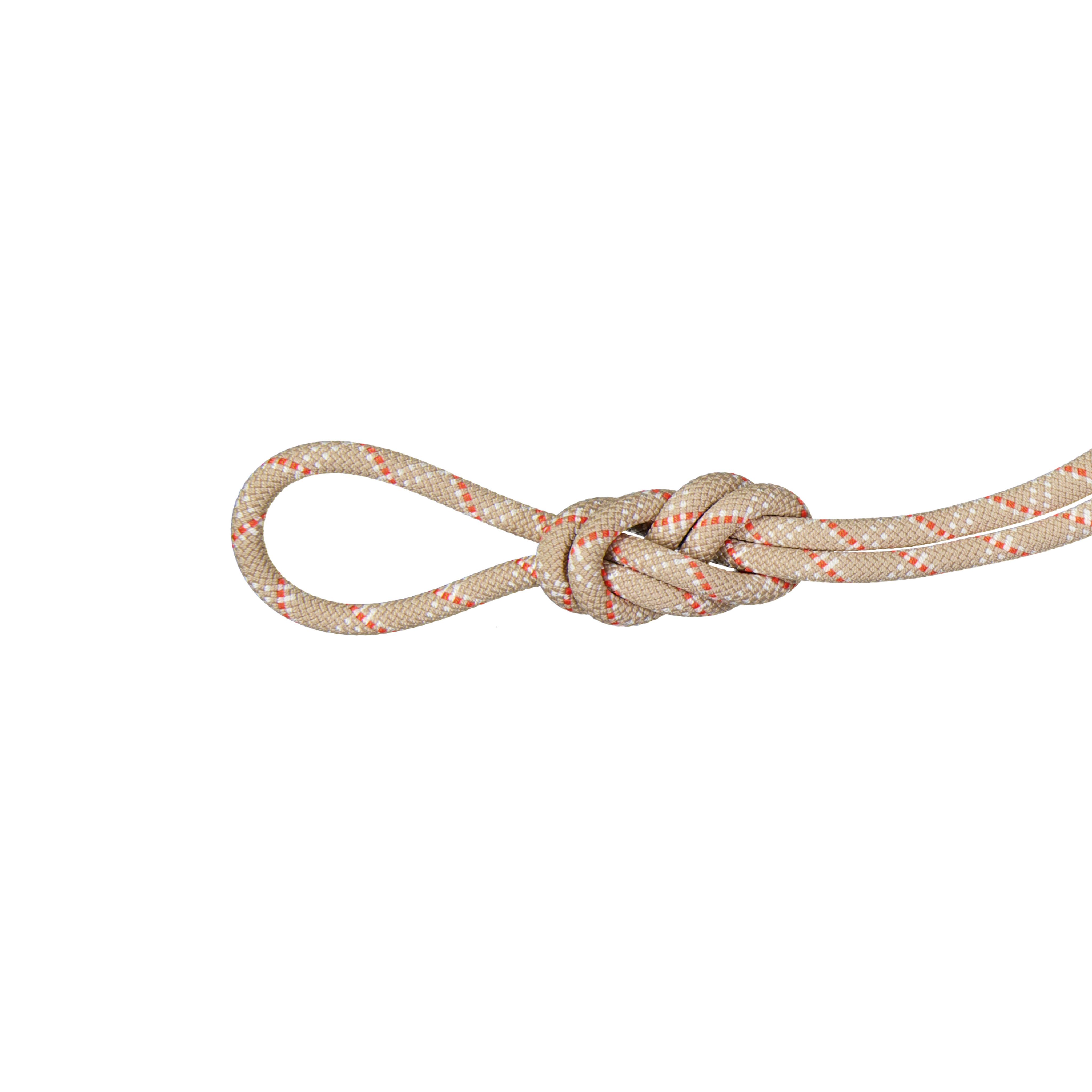 9.5 Gym Classic Rope - 40 m, Classic Standard, desert-white thumbnail