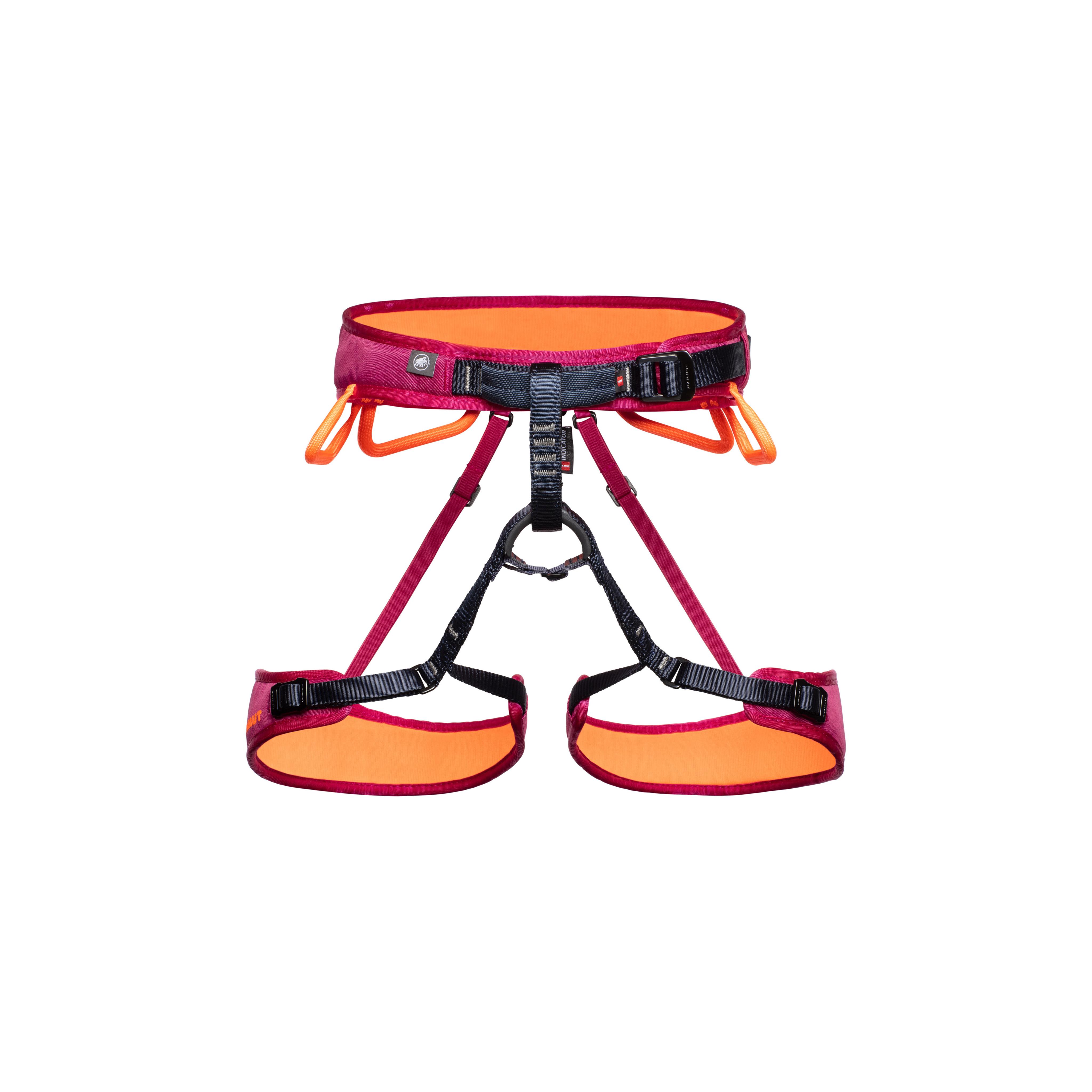 Ophir Fast Adjust Women - sundown-safety orange, XS thumbnail