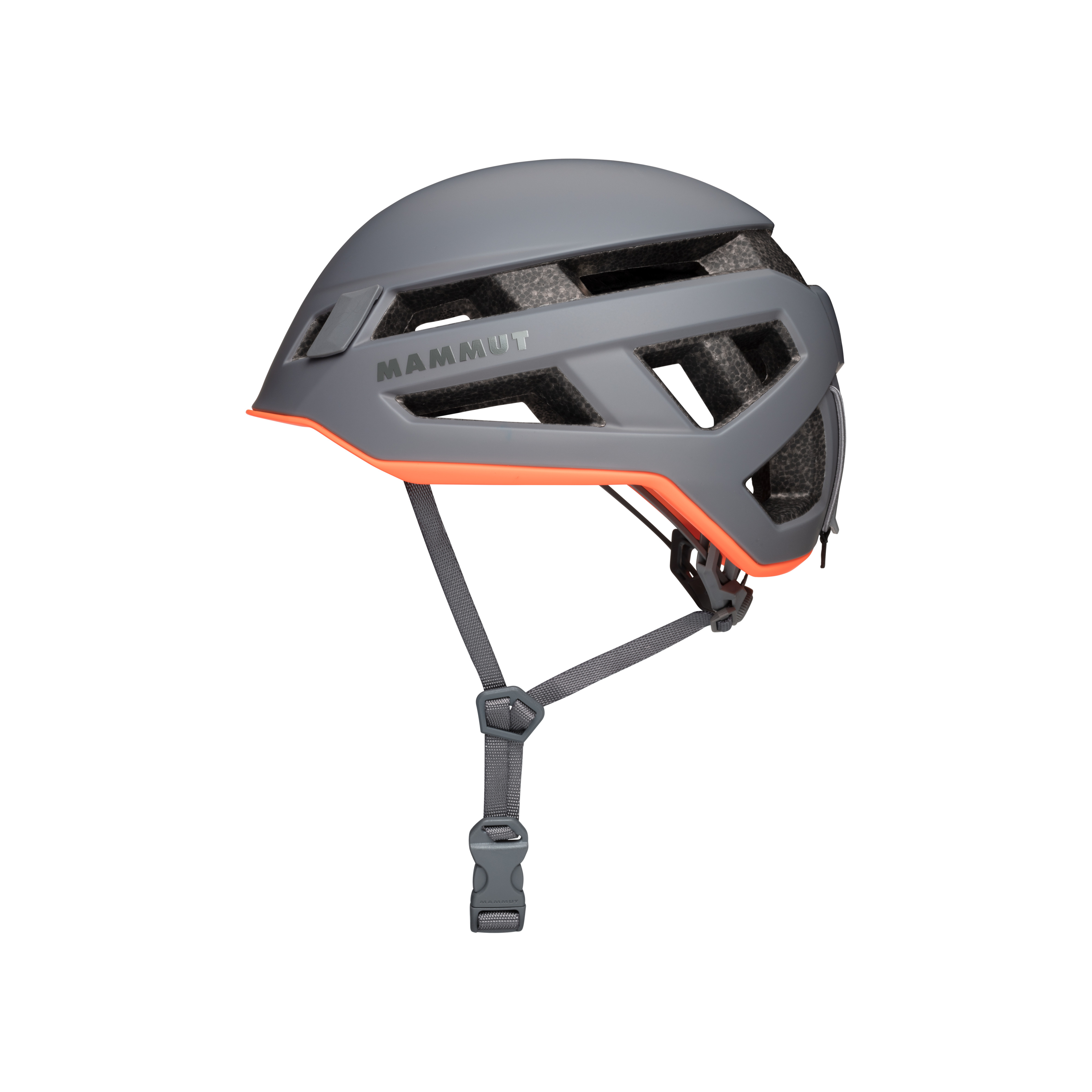Crag Sender Helmet - 52-57cm, titanium thumbnail