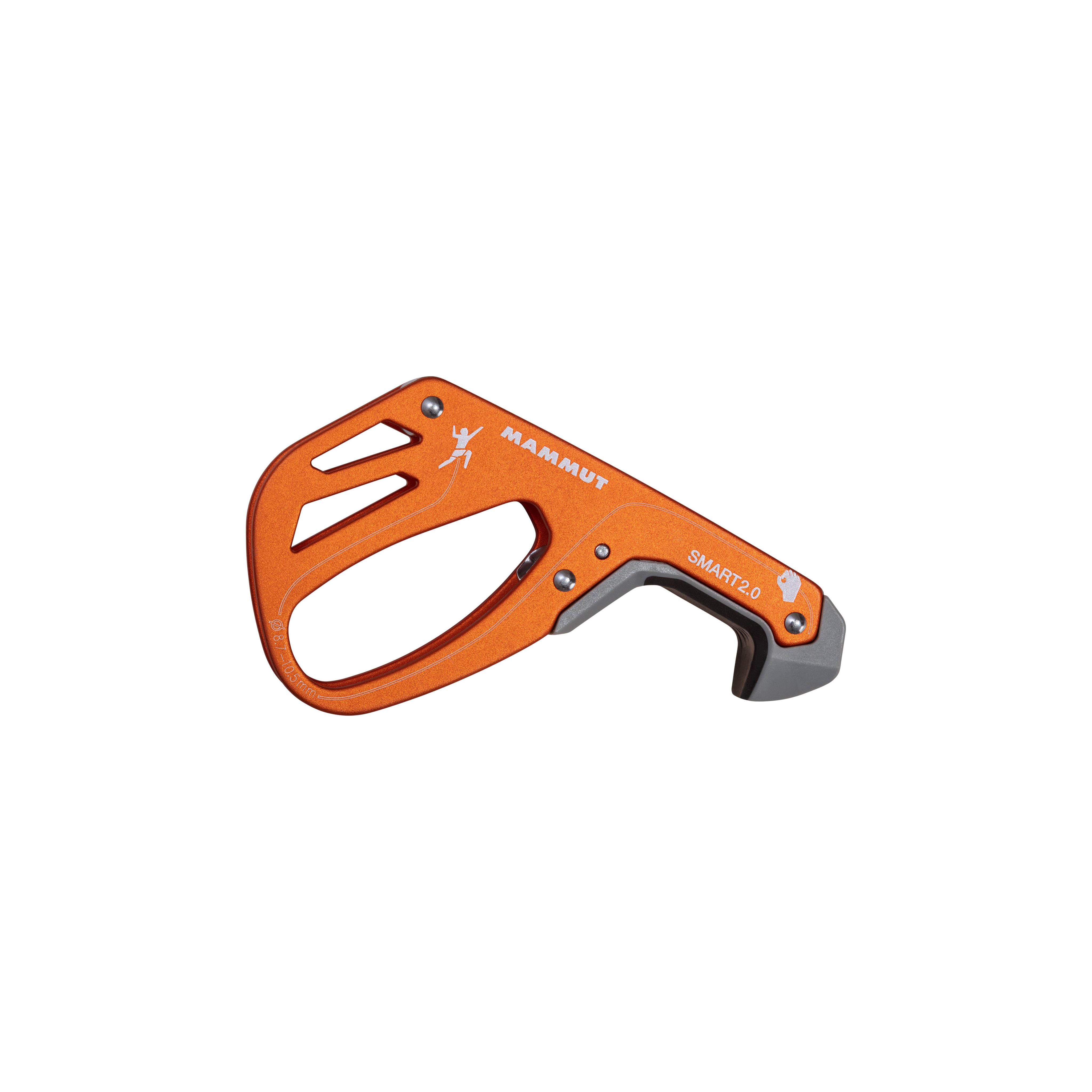 Smart 2.0 - dark orange, one size thumbnail