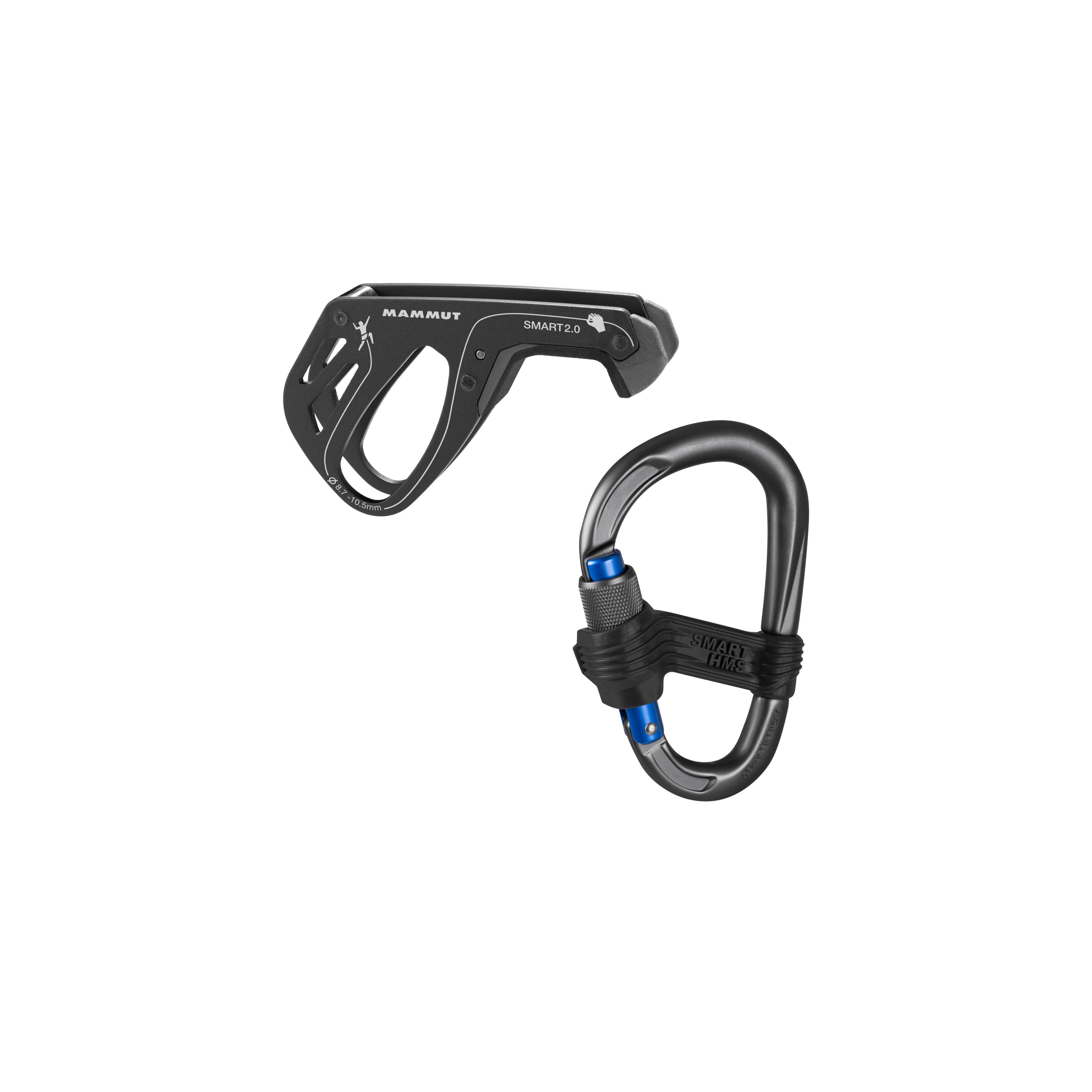 Smart 2.0 Belay Package - one size, phantom thumbnail