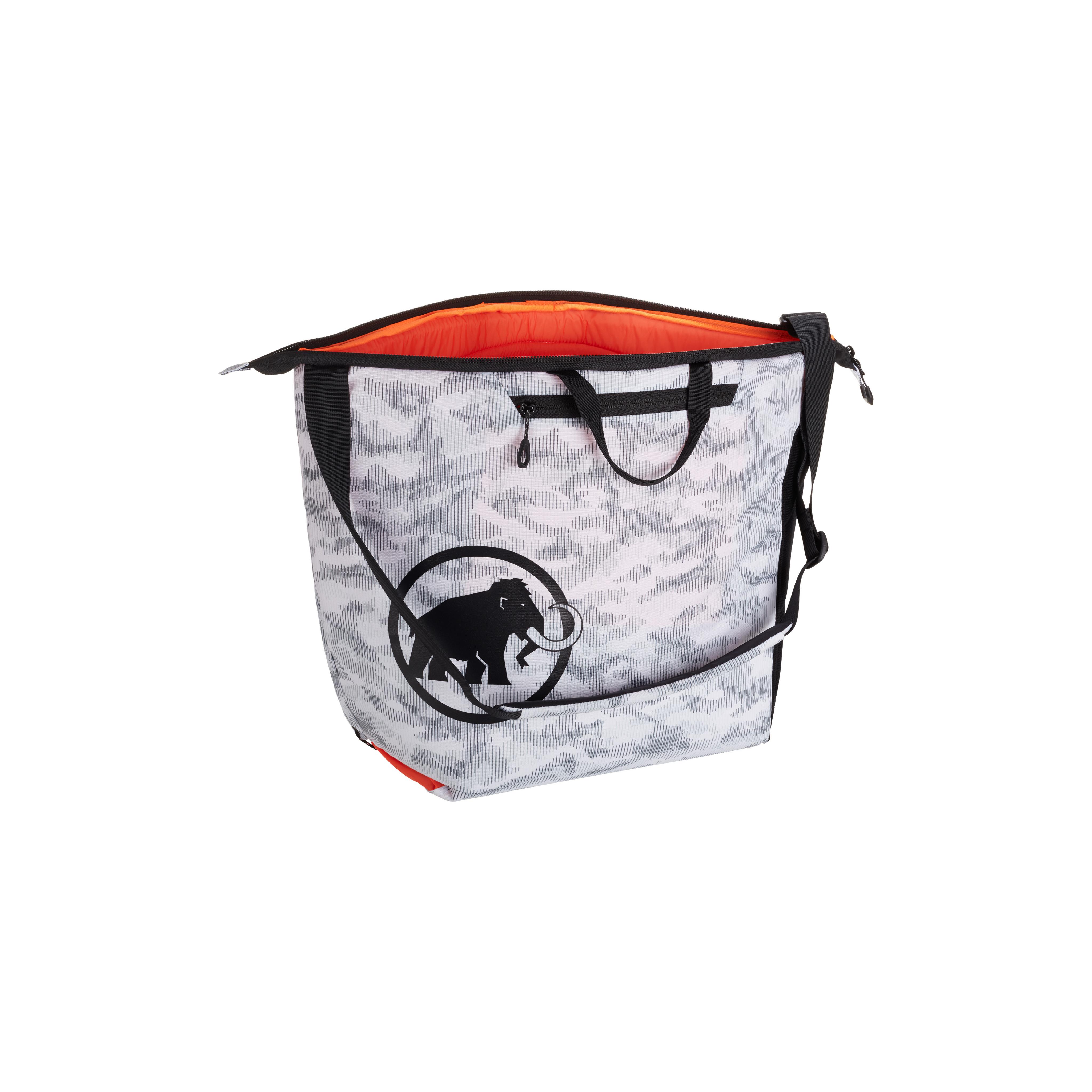 Magic Boulder Bag X - one size, white camo product image
