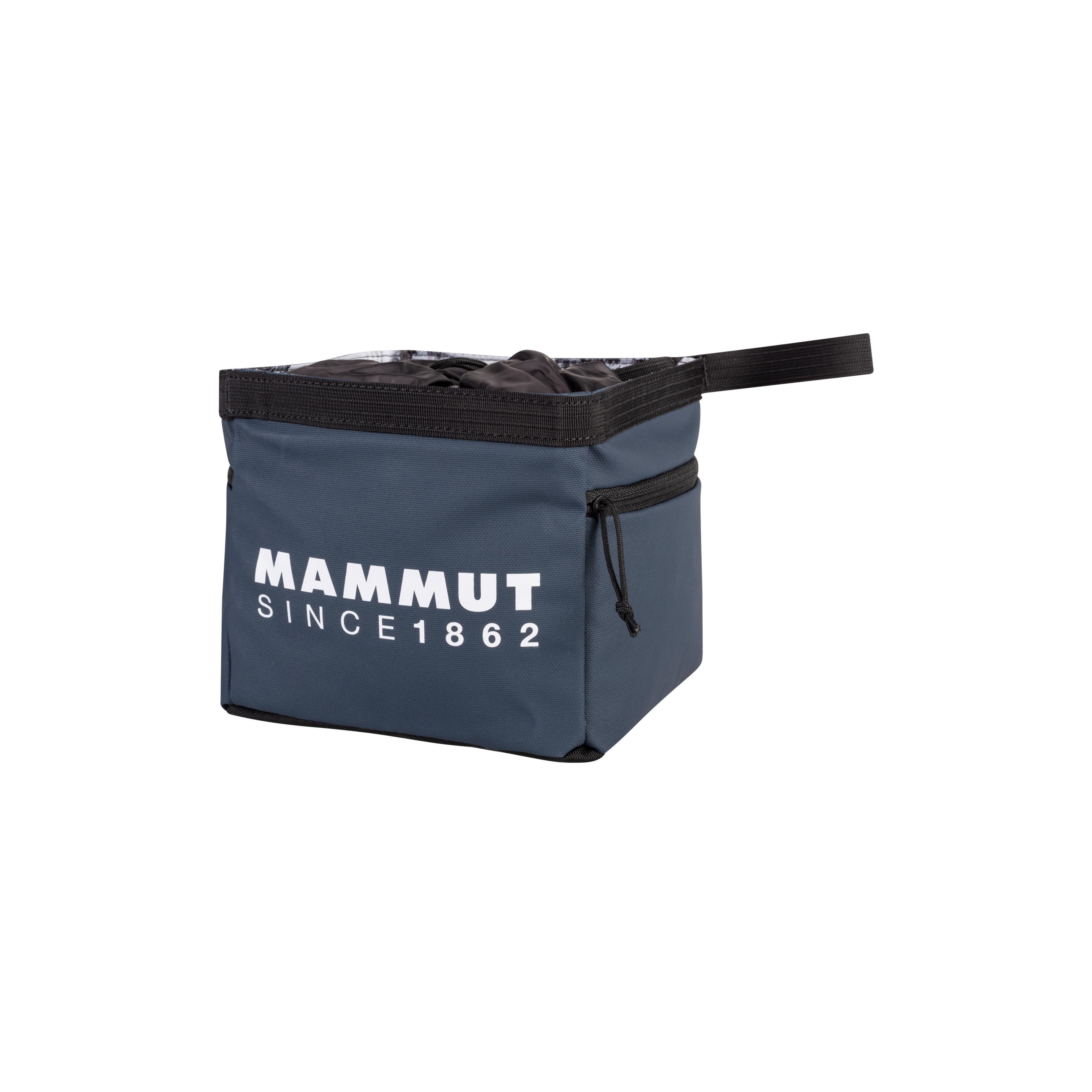 Boulder Cube Chalk Bag - marine, one size thumbnail