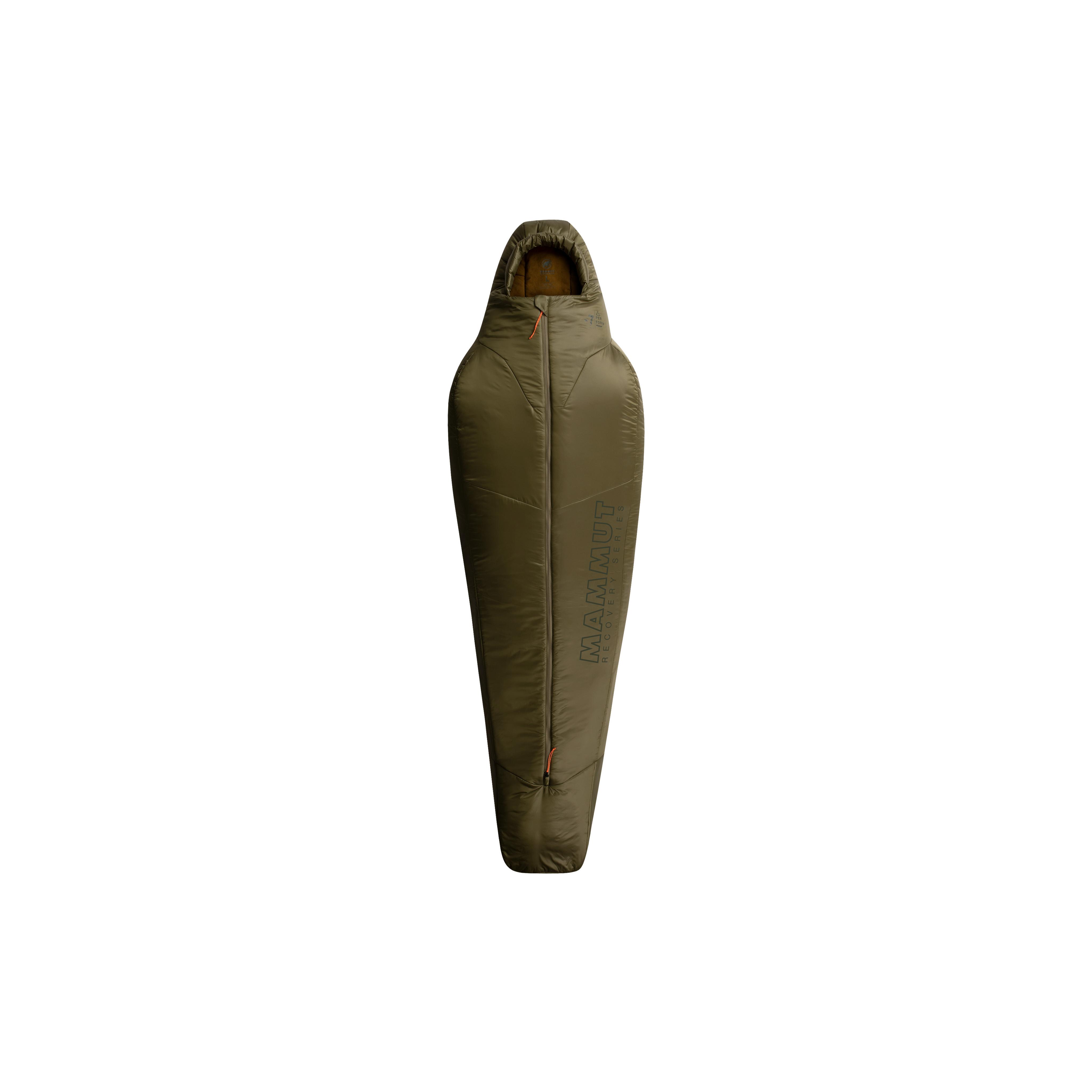 Perform Fiber Bag -7C - L, neutral, olive thumbnail