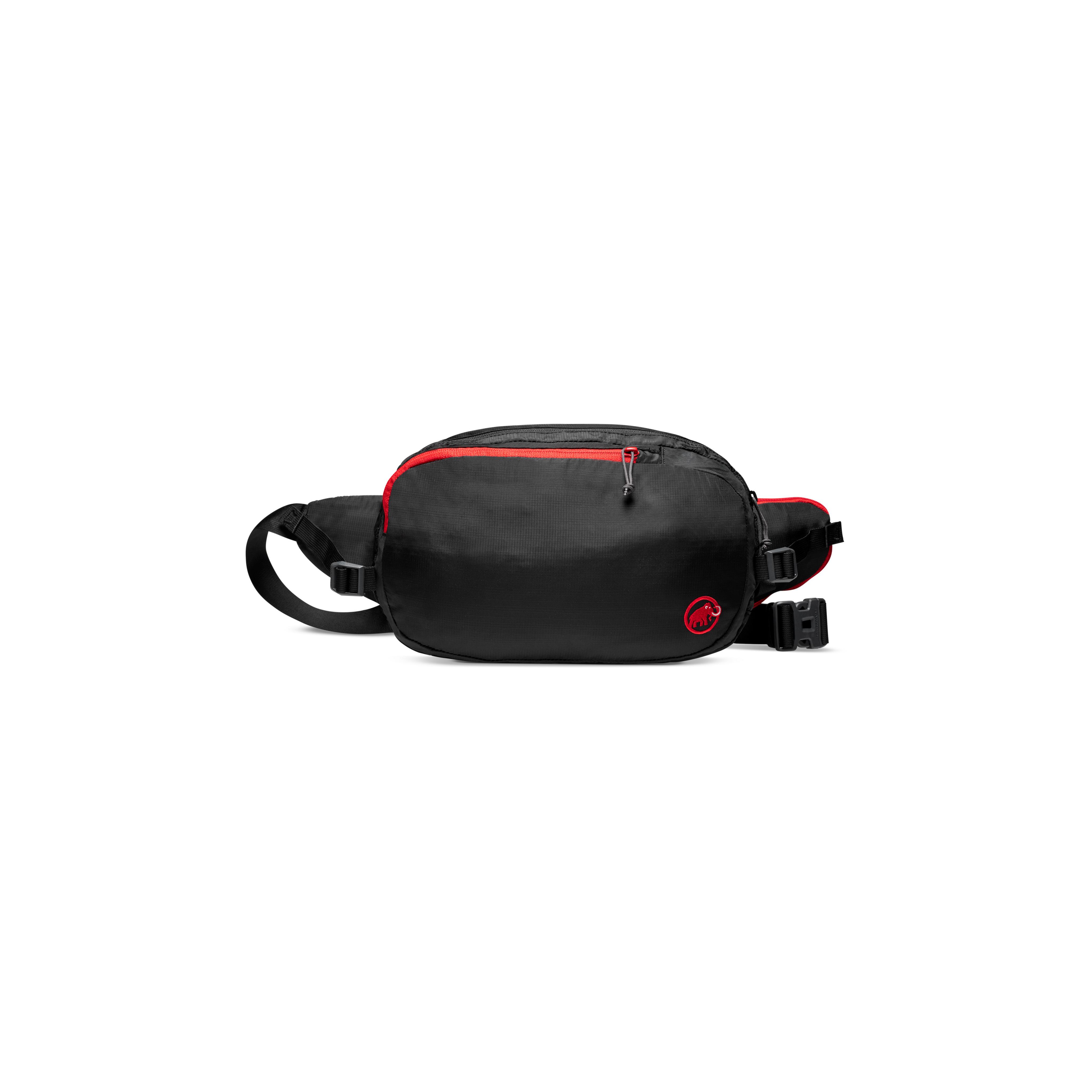 Waistpack Hike - 8 L, black thumbnail