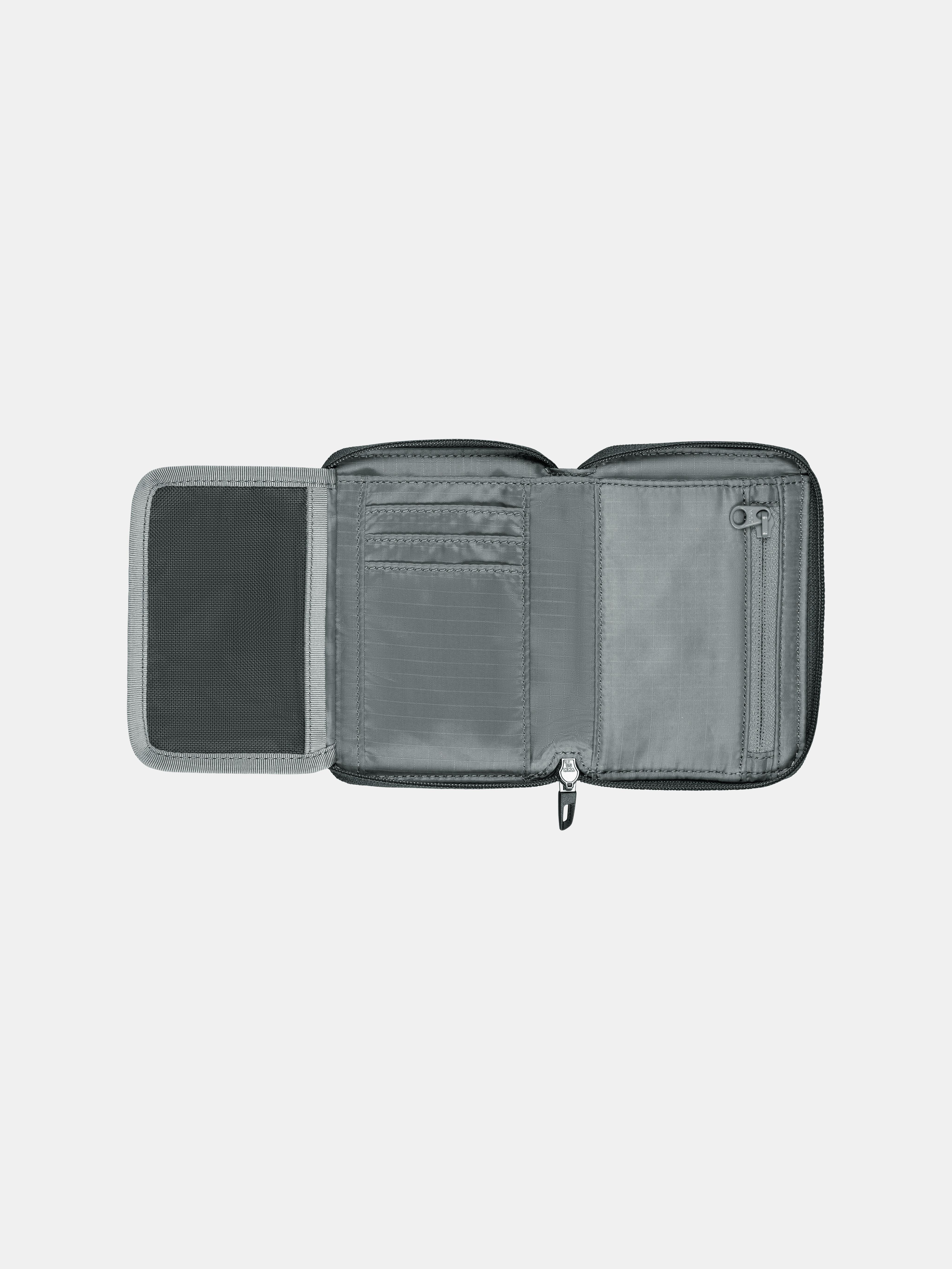 Zip Wallet Mélange product image