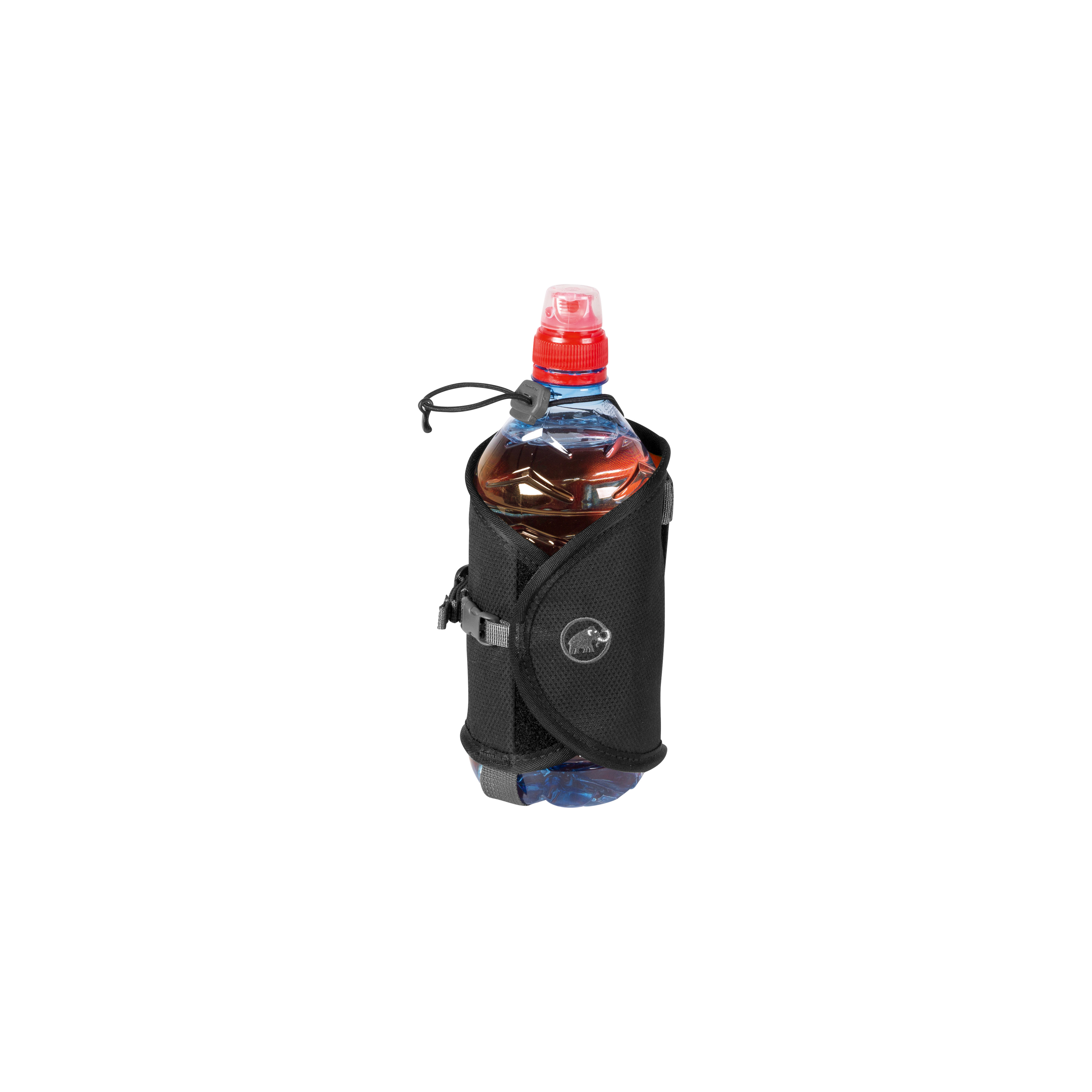 Add-on bottle holder - black, one size thumbnail