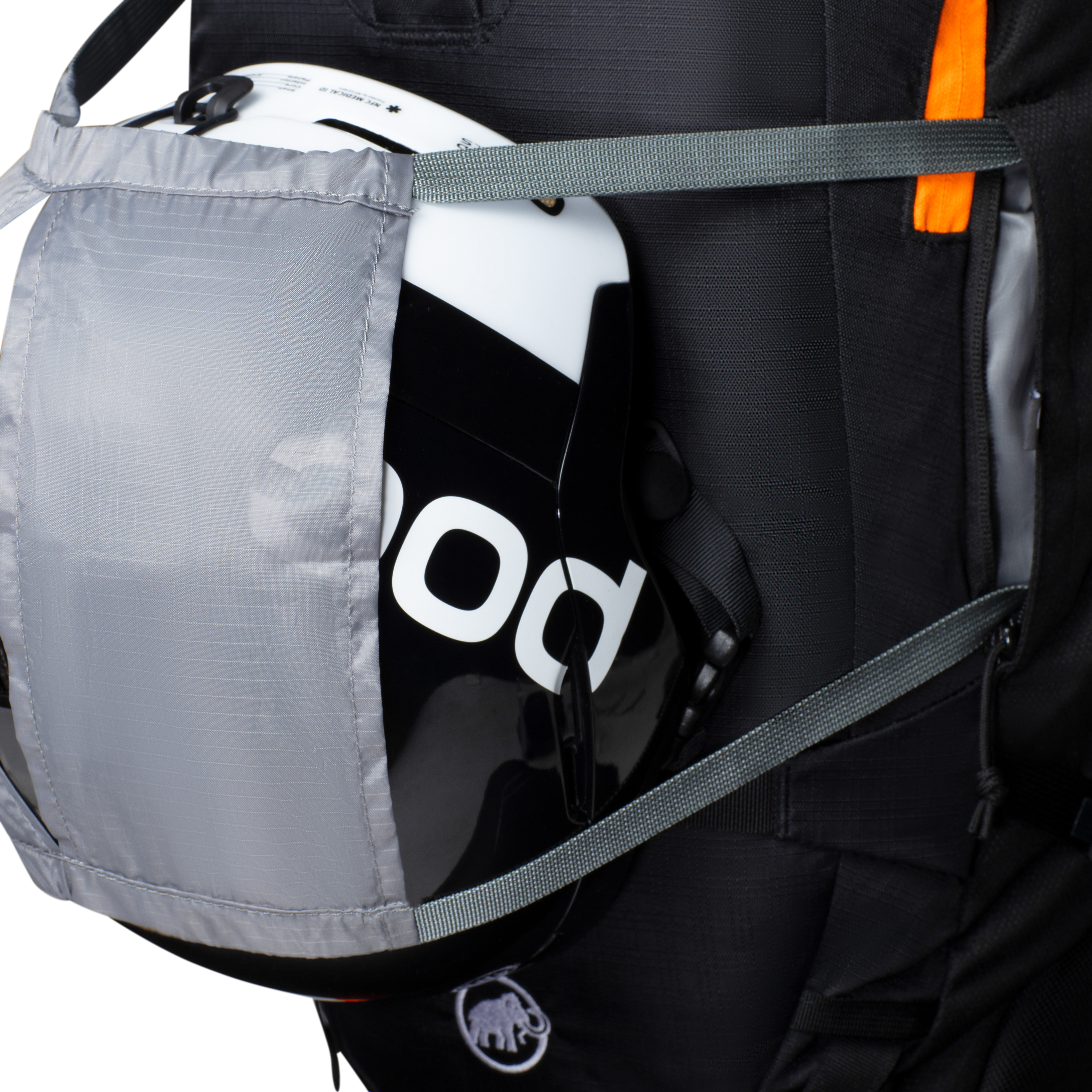 Ride Removable Airbag 3.0 thumbnail