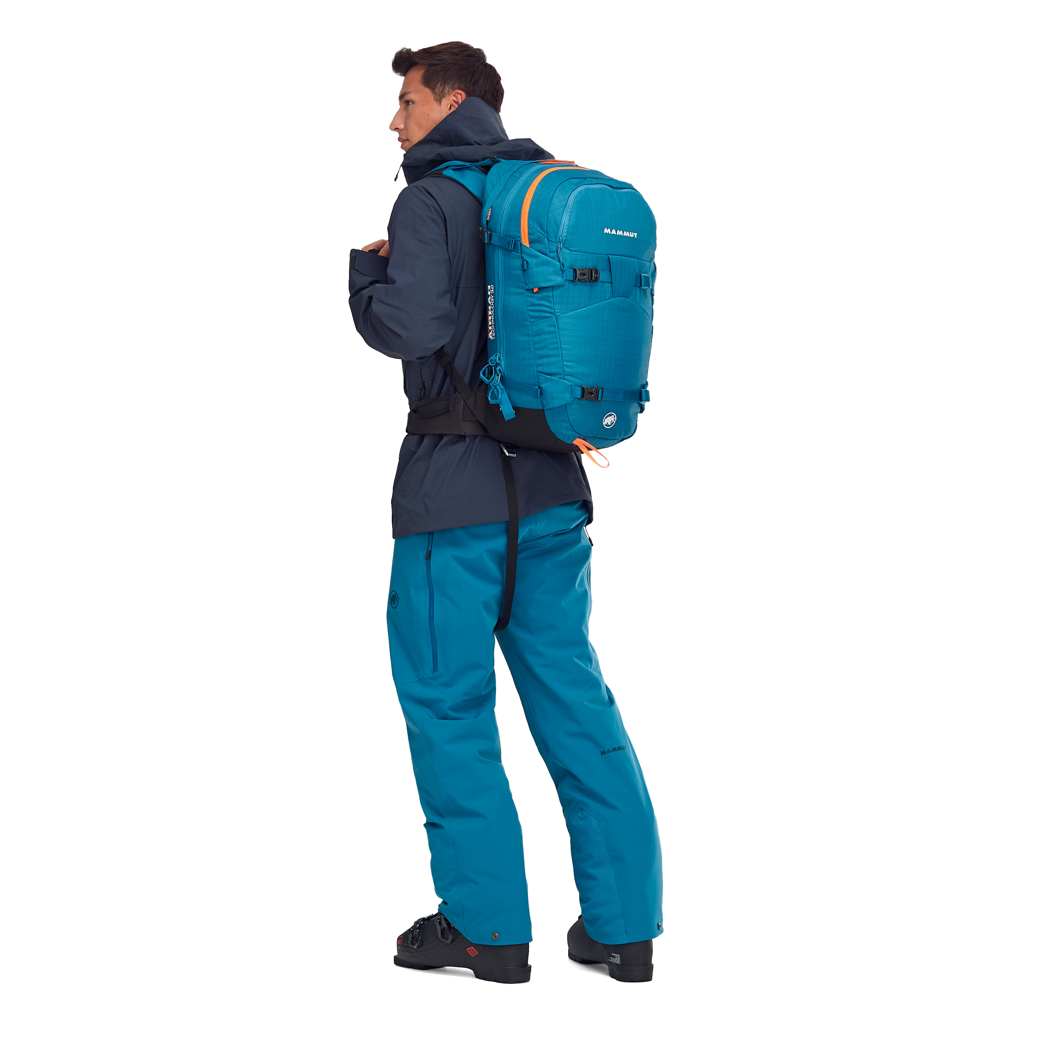 Ride Removable Airbag 3.0 product image